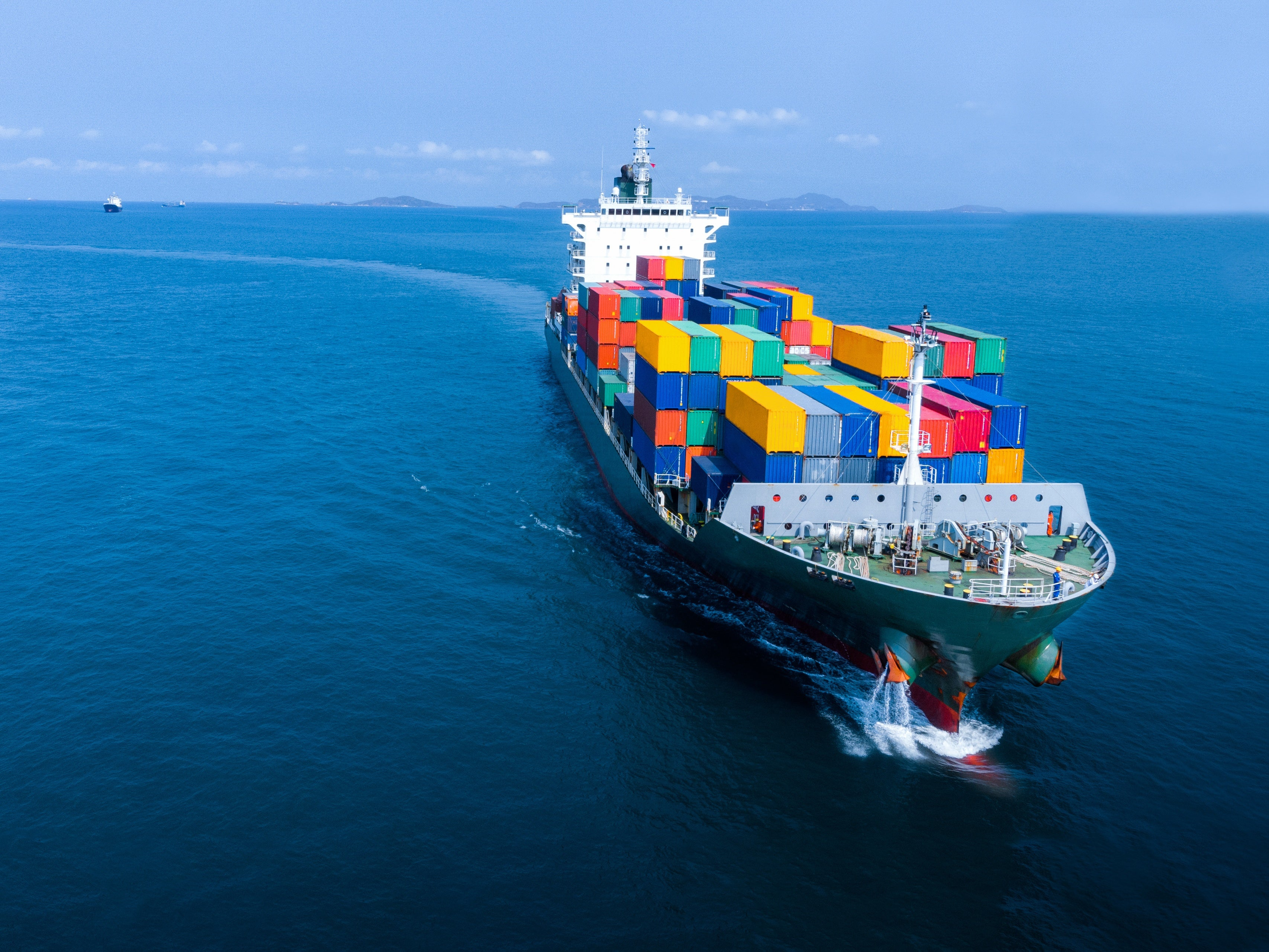 Can ship owners avoid limitations and exclusions contained in contracts for the supply of goods or services to their ship?