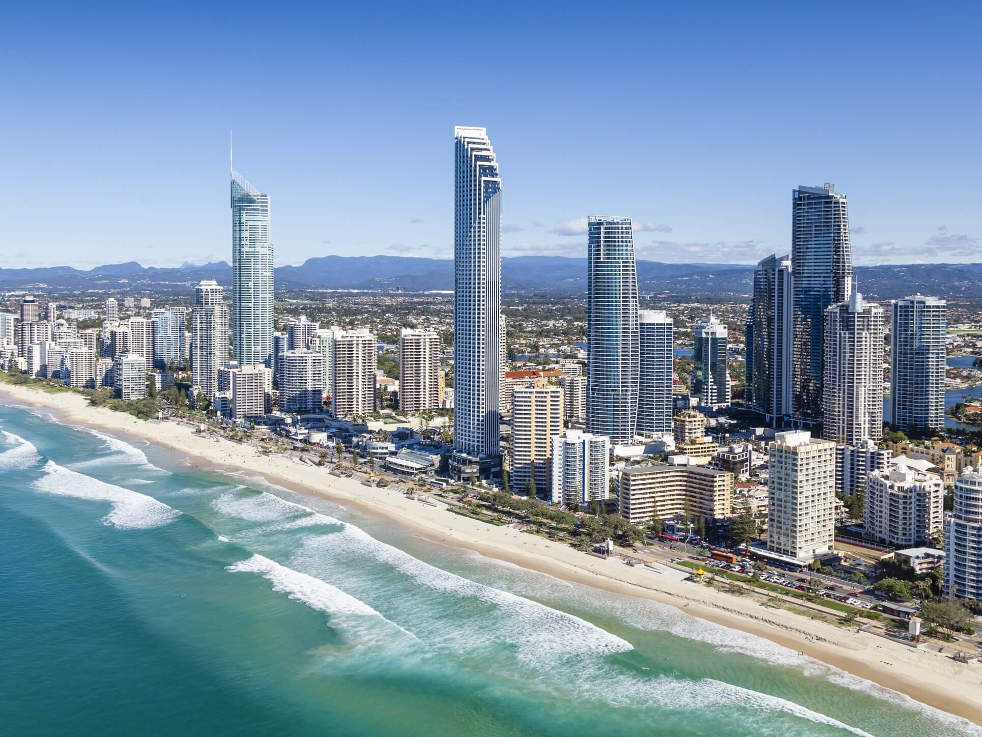 Tourism boom: Key things to consider when acquiring or building a hotel in Australia