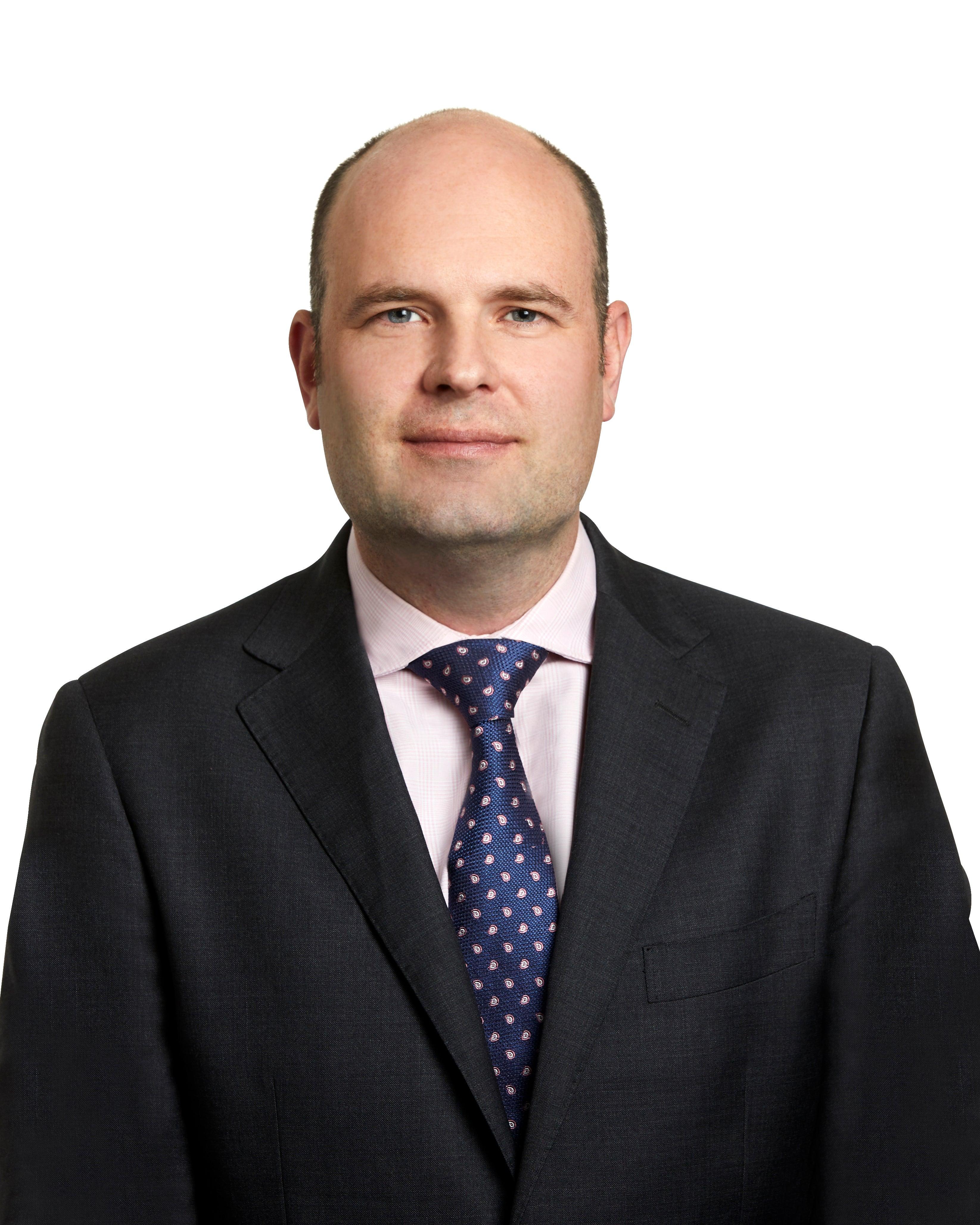 Scott Schlink