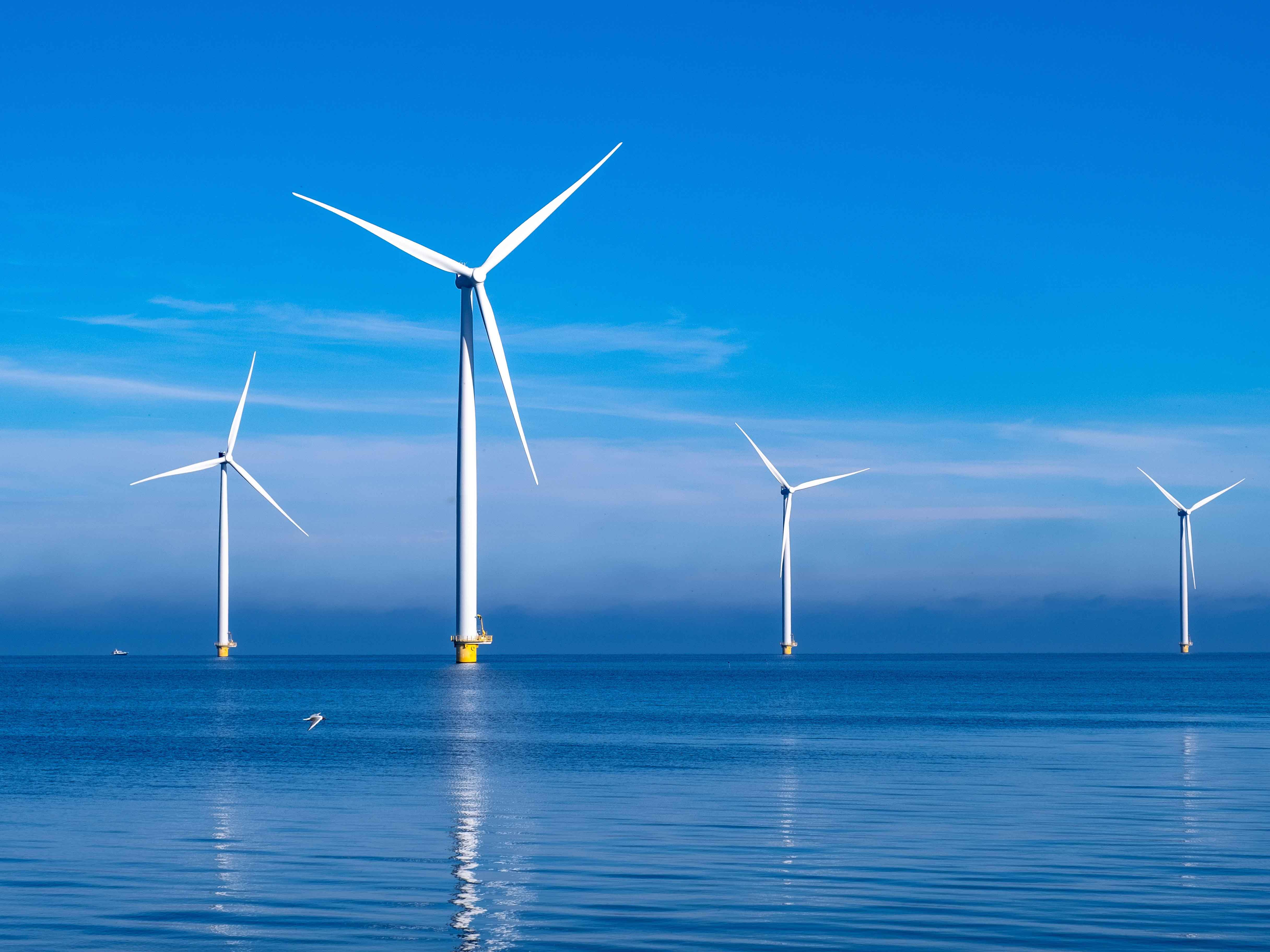 New regime to unlock investment in Australia's offshore energy projects