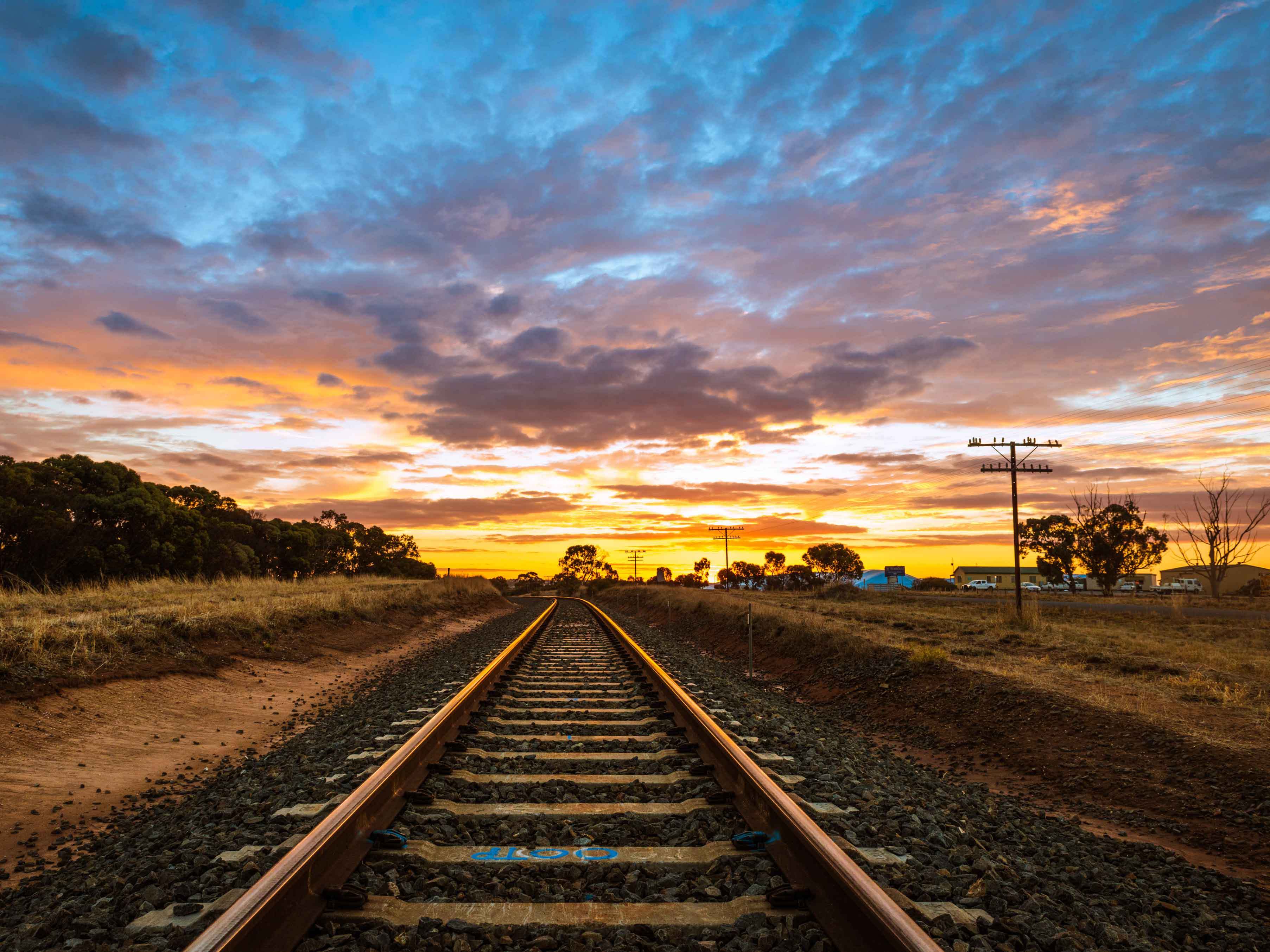 Inland Rail is coming to town – time to have your say