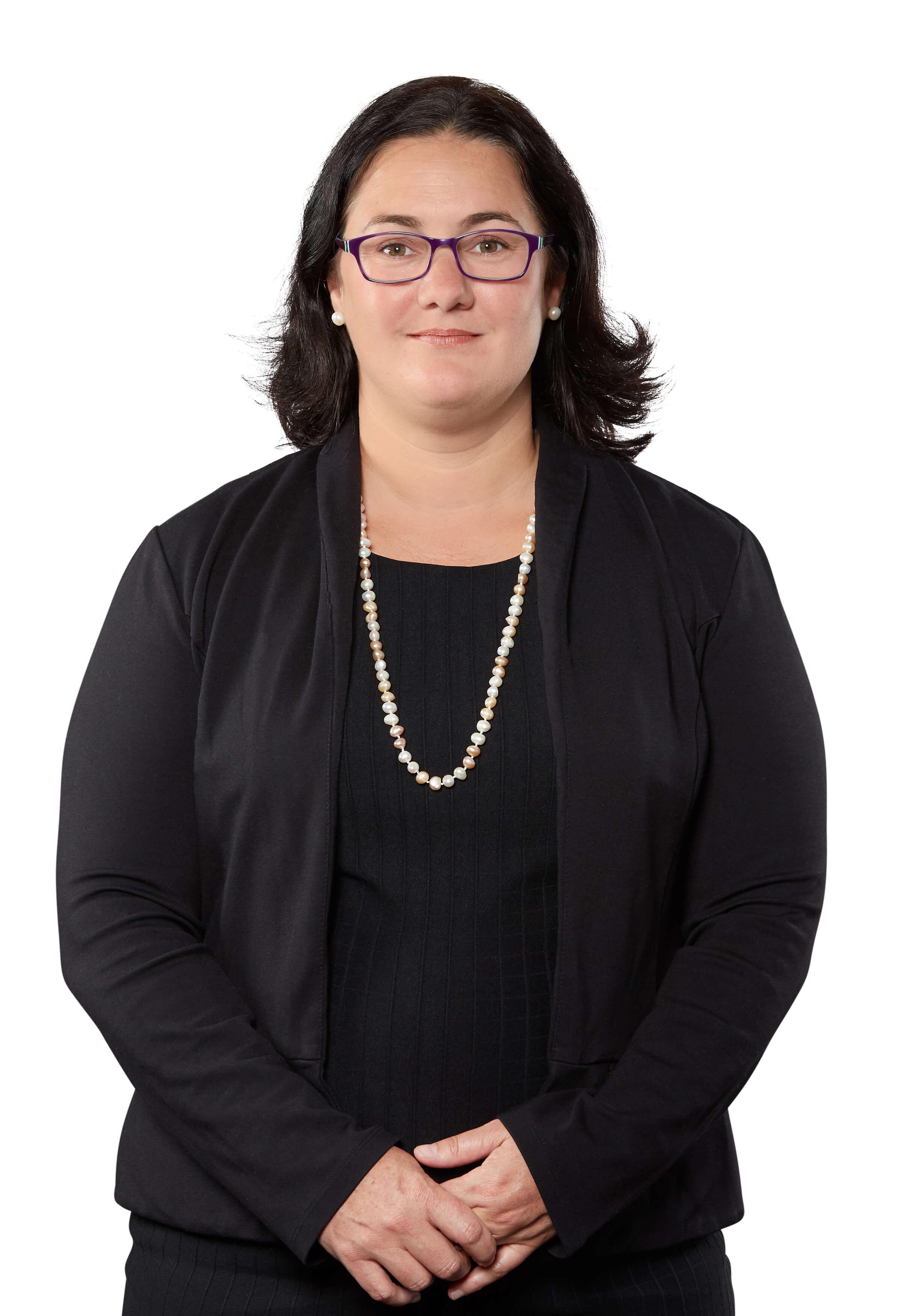 Rebecca Macmillan