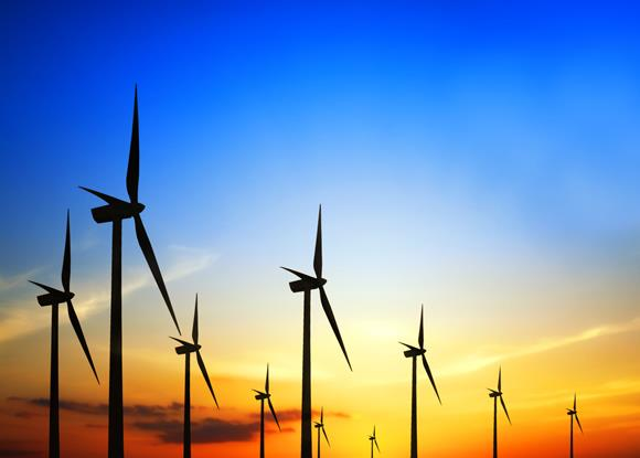 Wind turbine manufacturing resumes in Australia