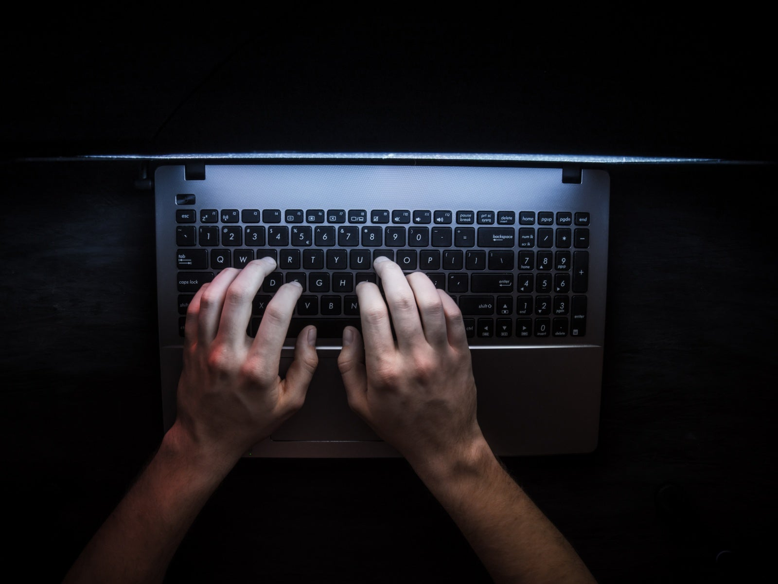 Australia's proposed new surveillance legislation: Combatting the dark web