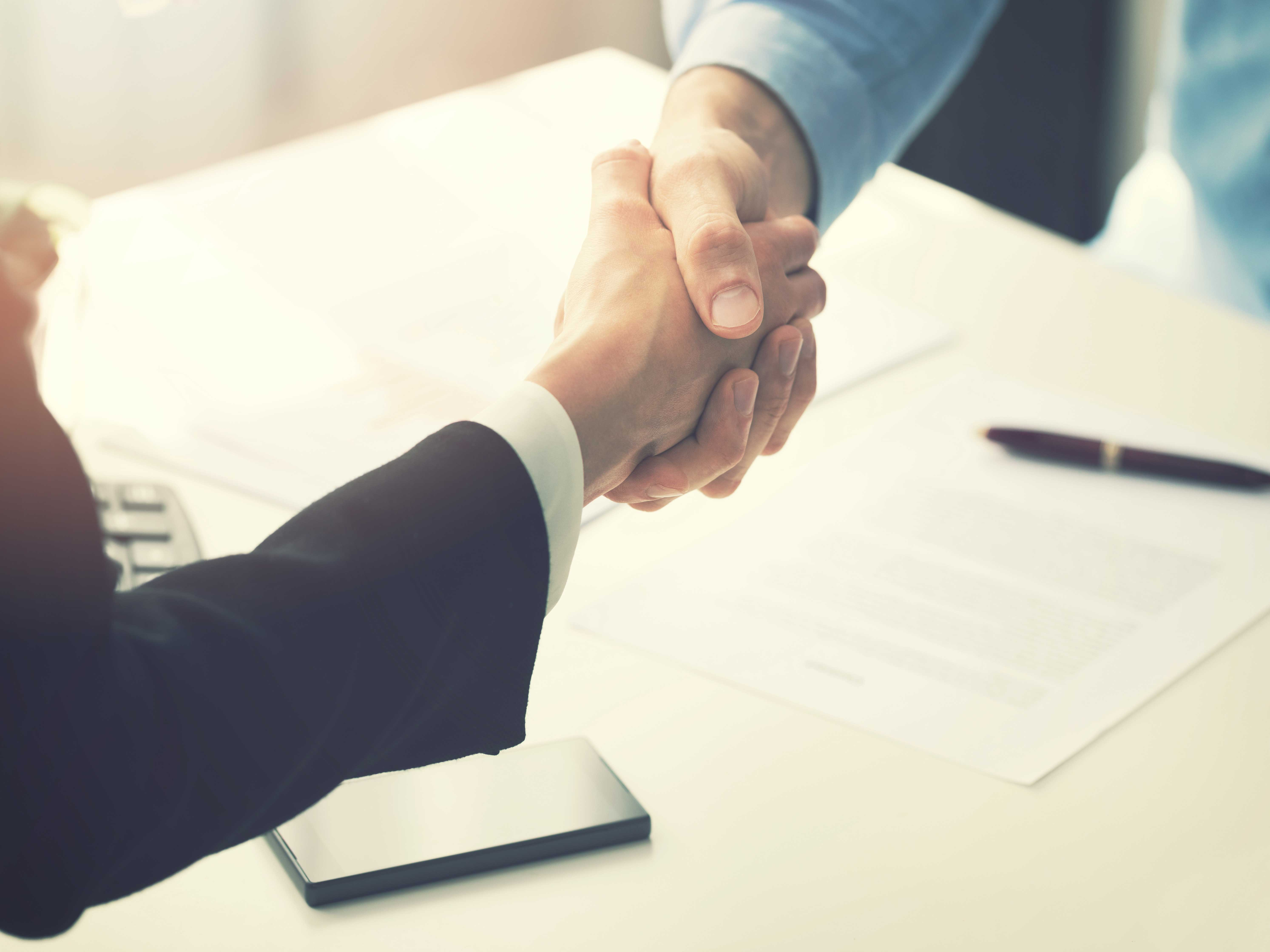 Accounts and information warranties in M&A