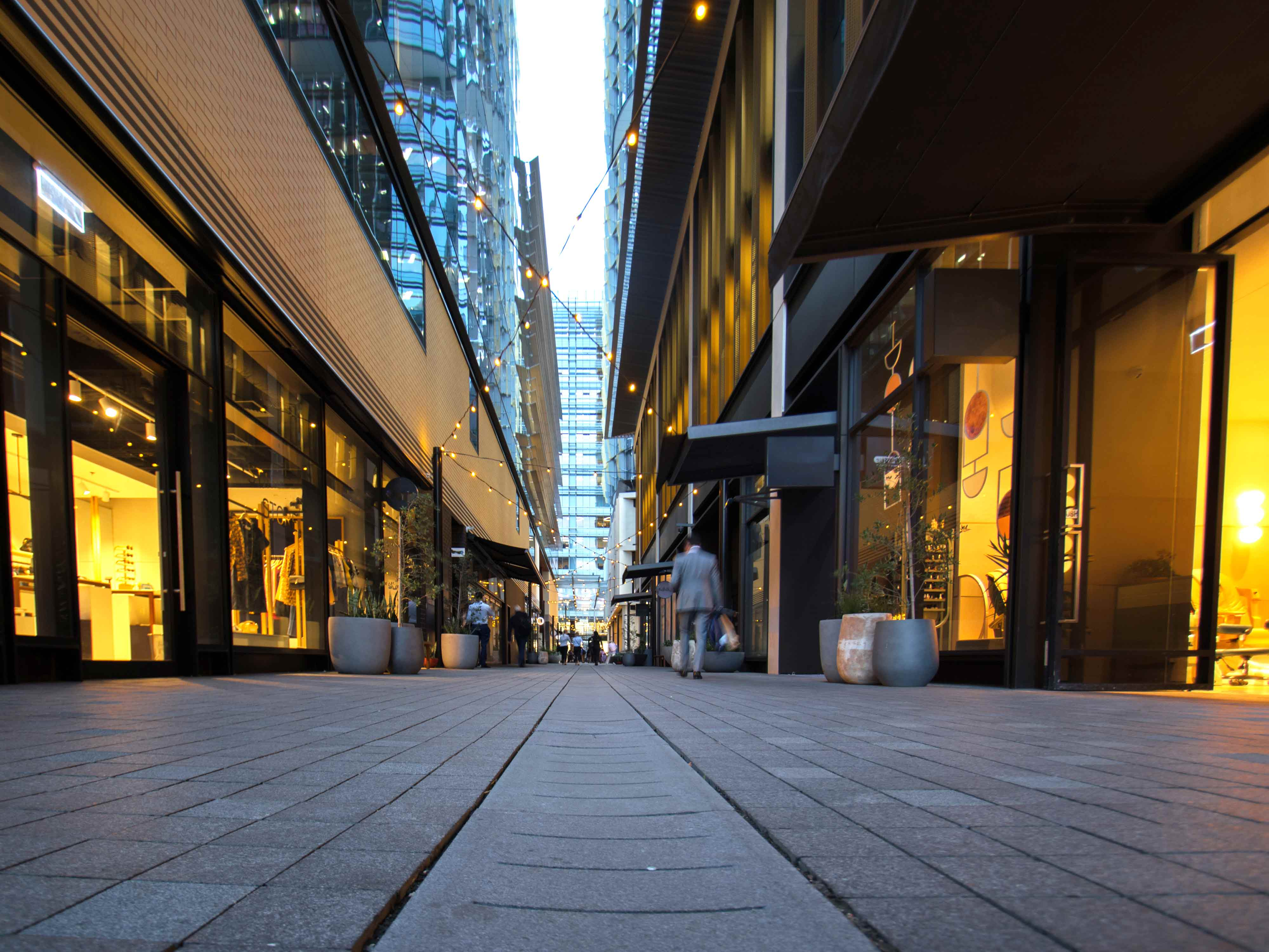 New COVID-19 leasing laws affecting NSW retail and commercial tenancies during lockdown