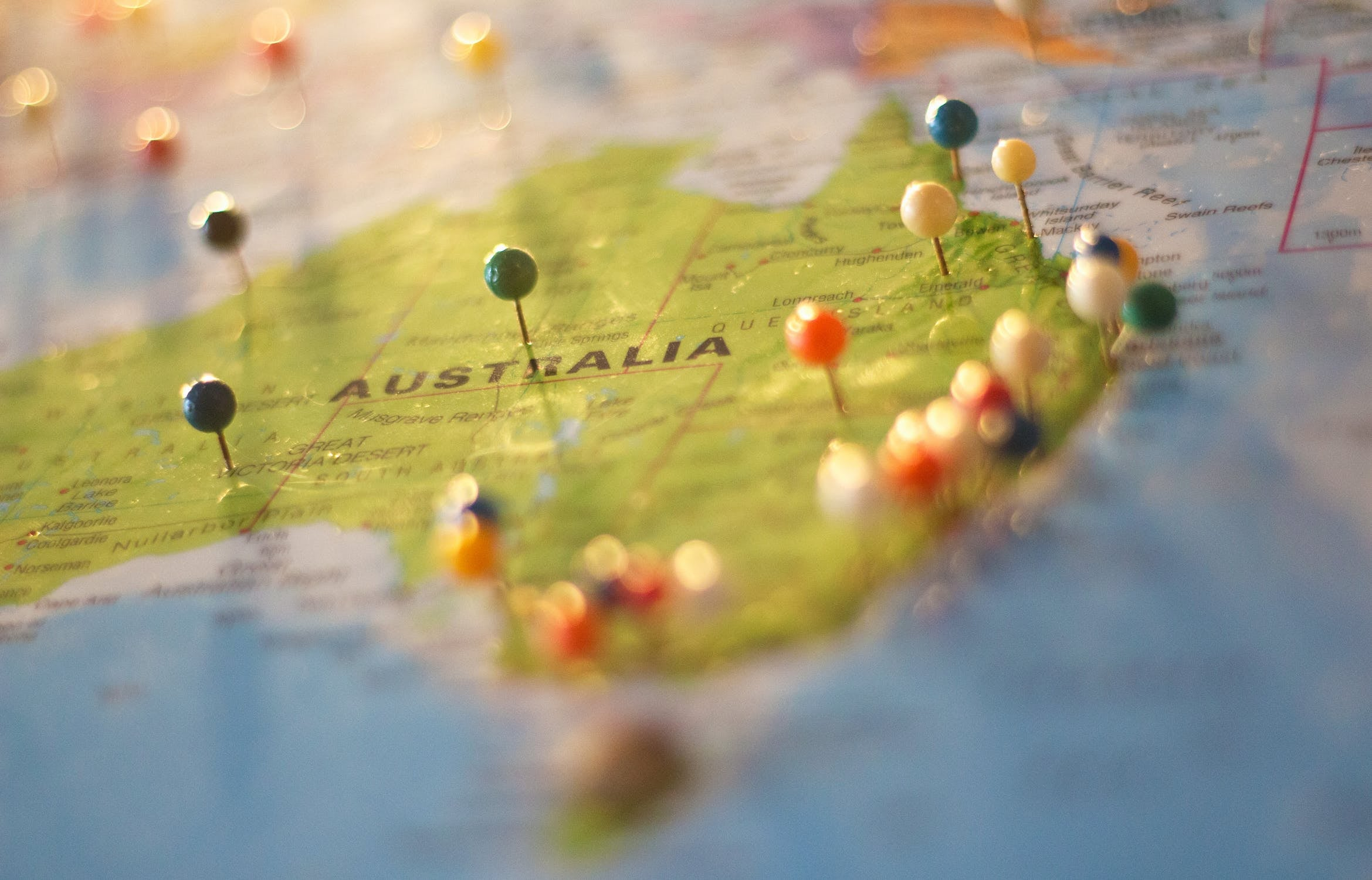 Employing an overseas worker: A guide for Australian businesses