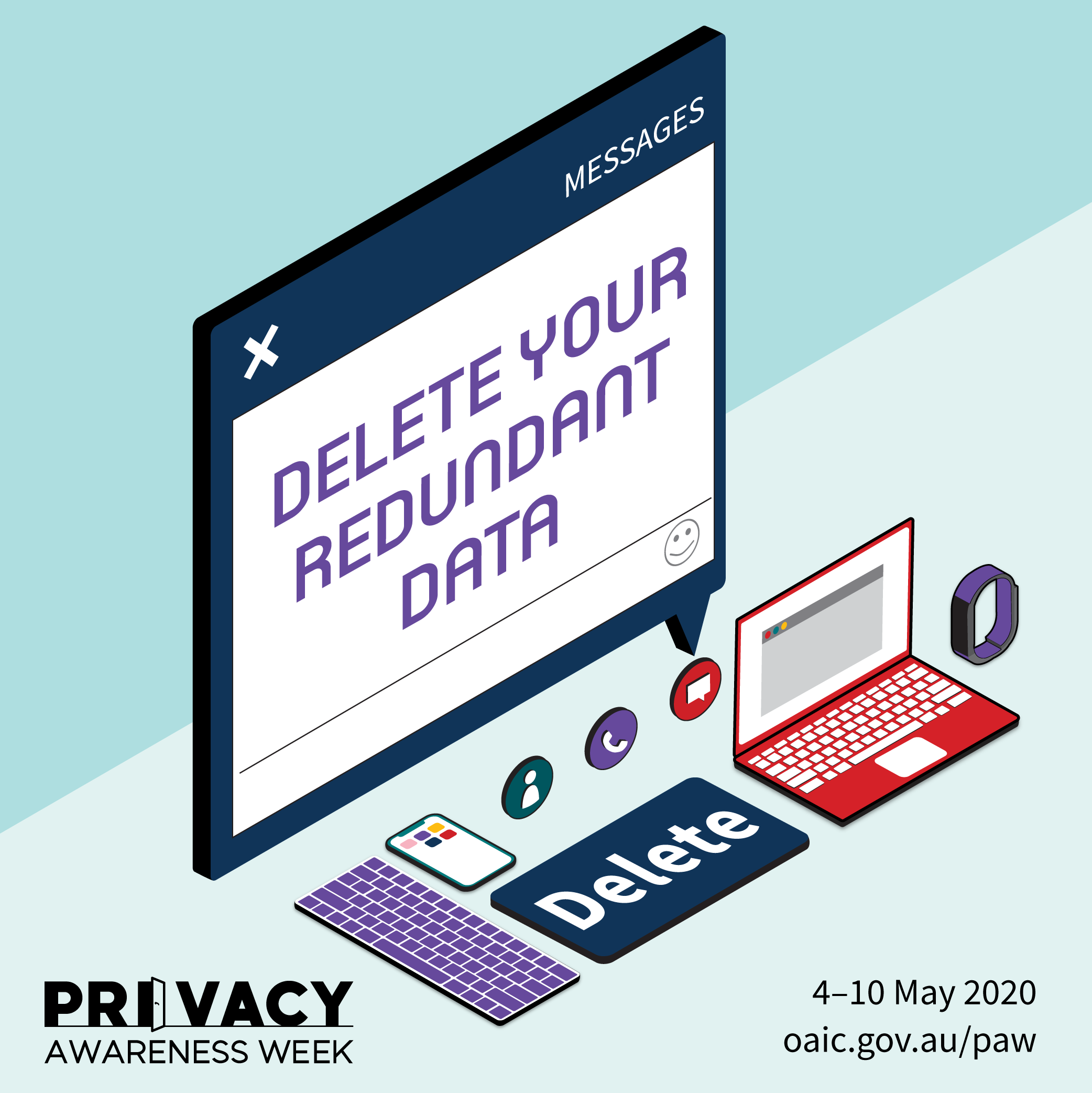 Data deletion policies – do you have one?