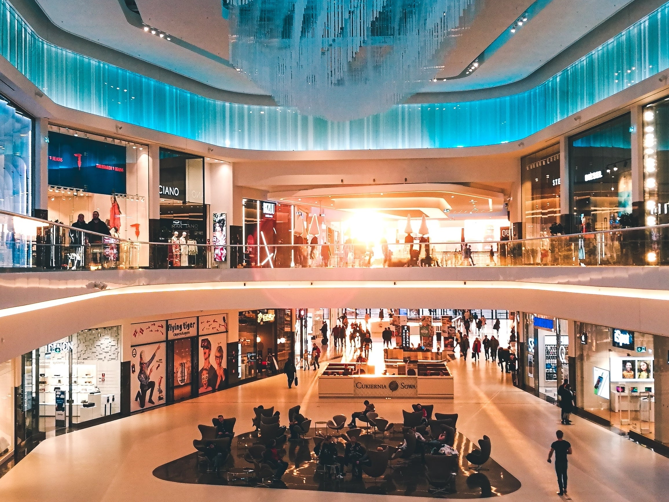 Leases falling out of Retail Leases Act