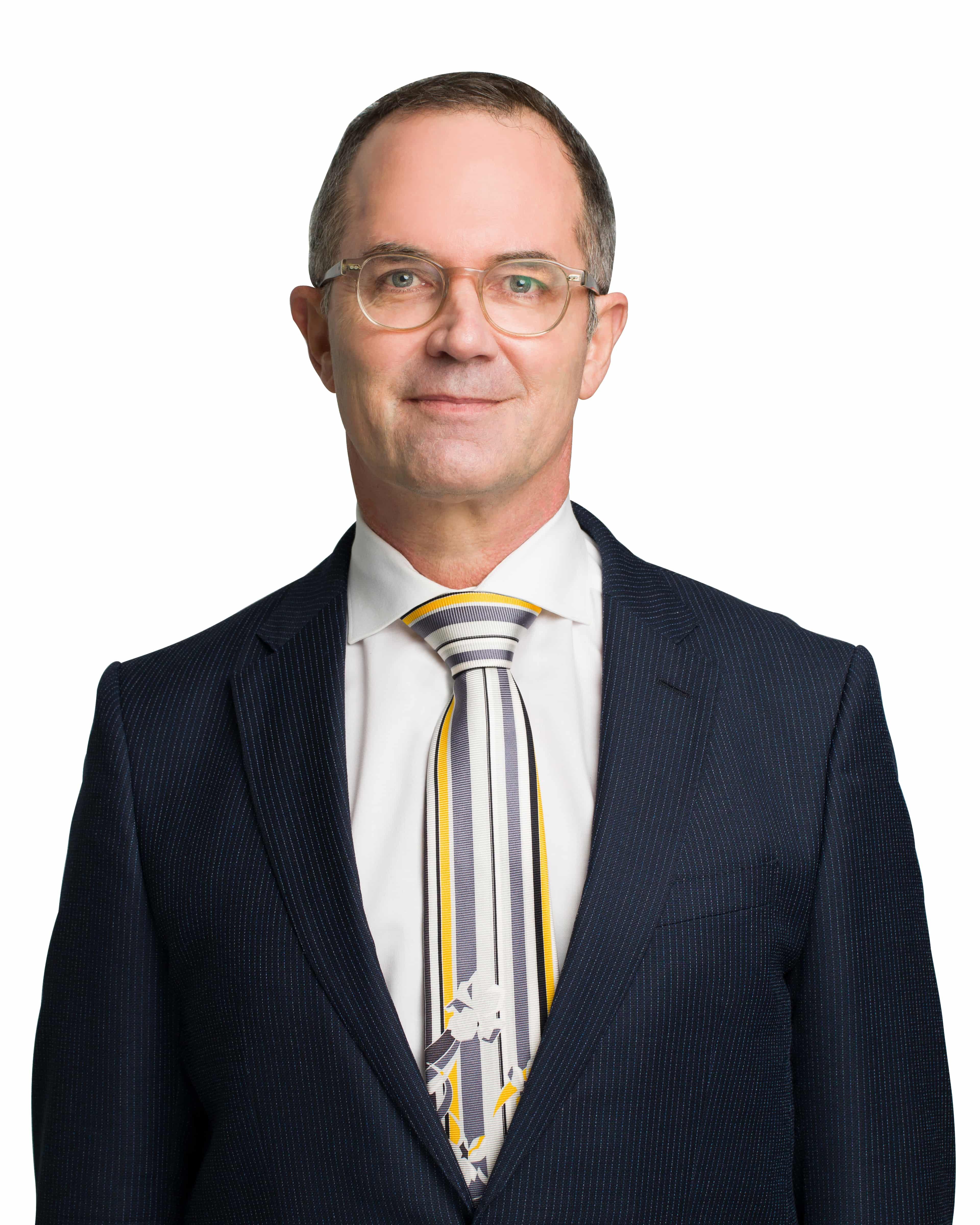 Damien Bourke