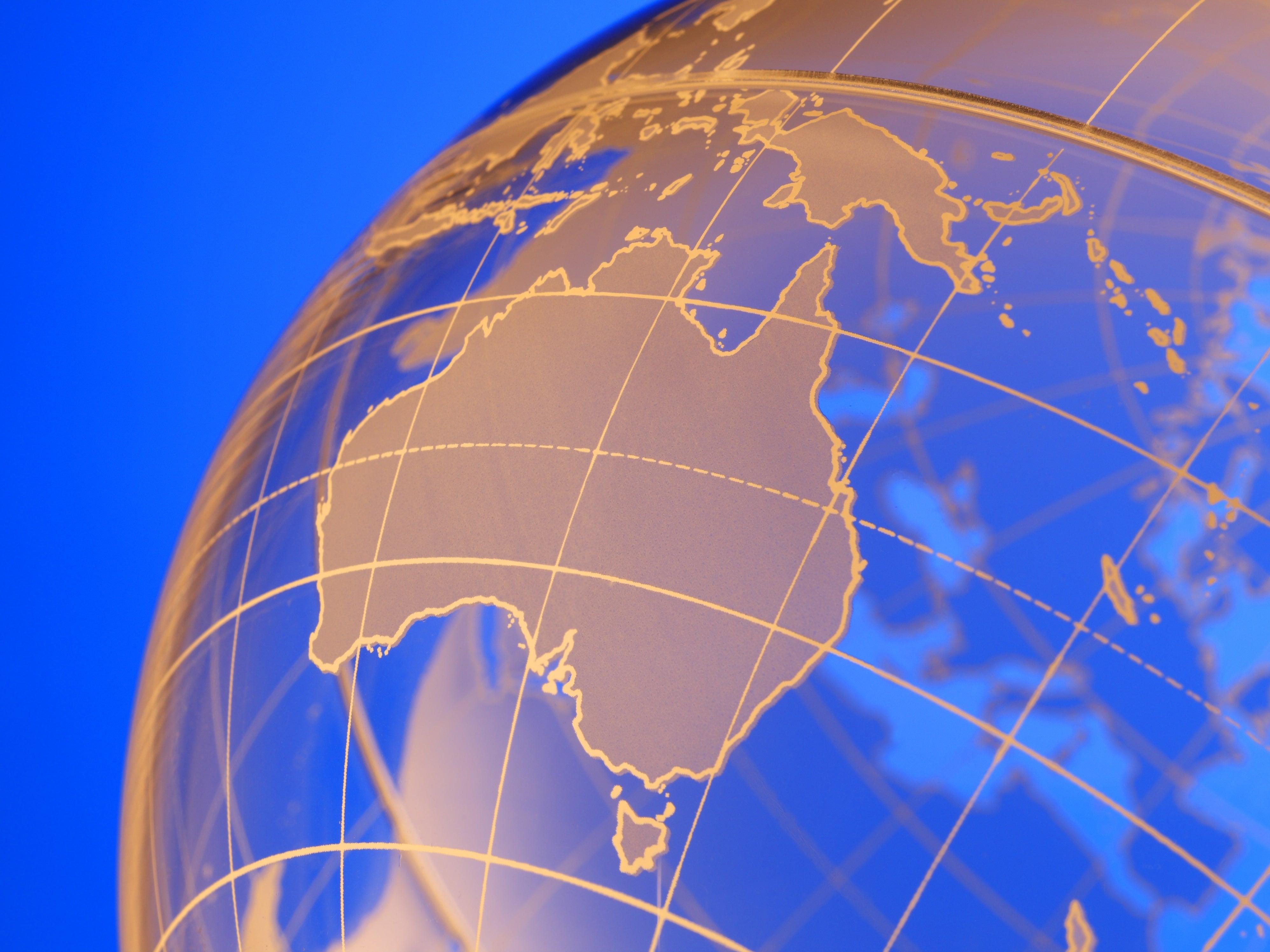 Australia struggles to improve global corruption perception ranking