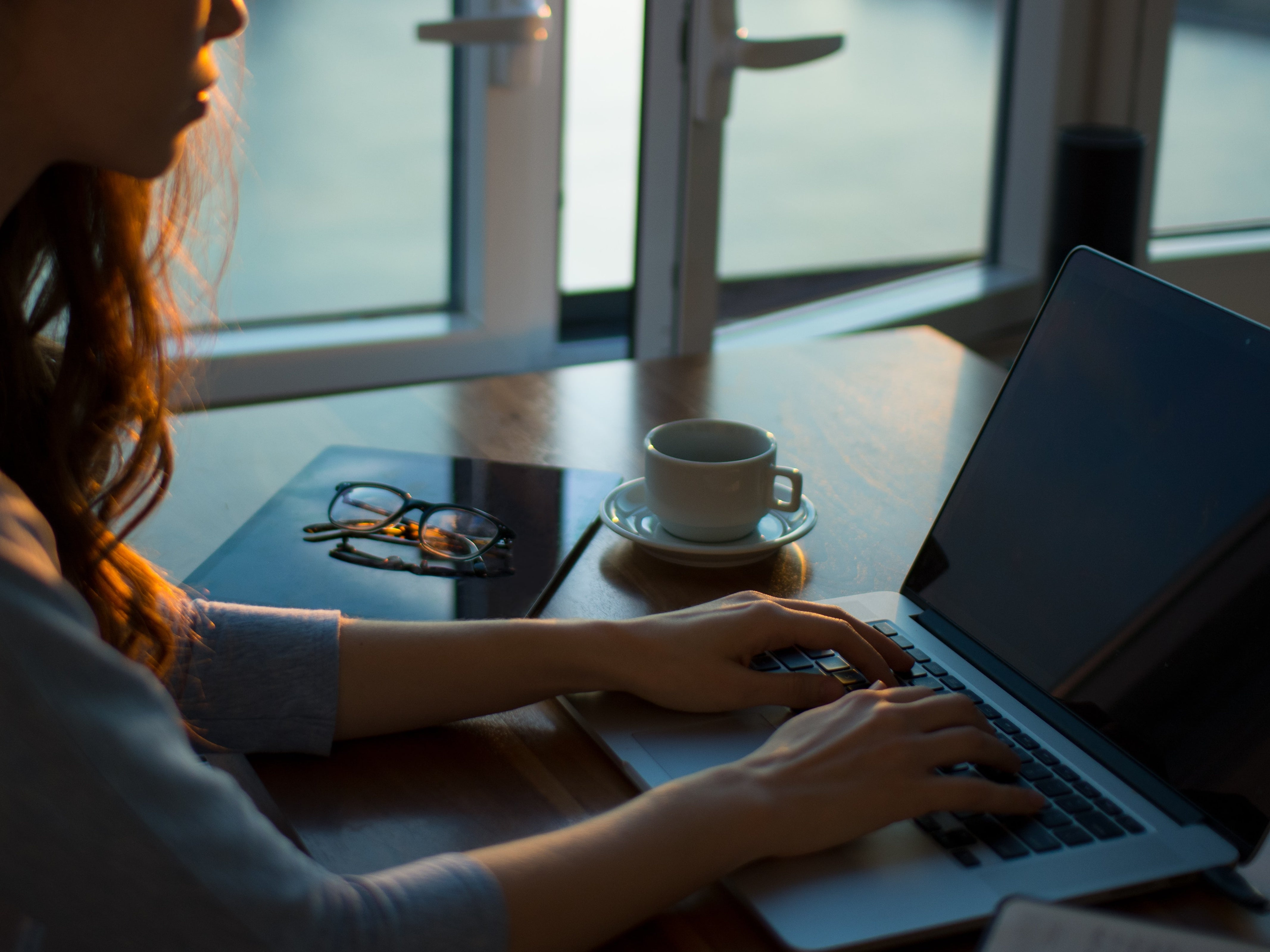 Working from home safely during a pandemic