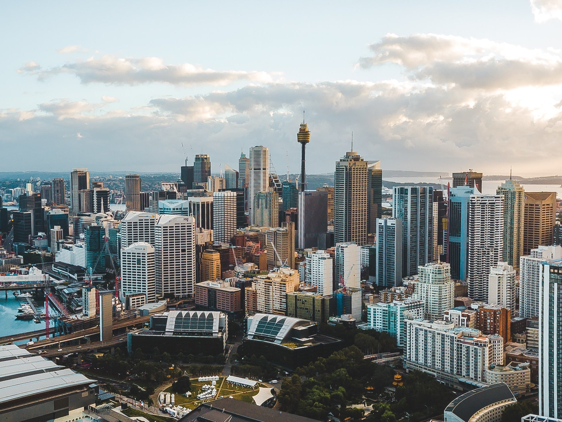 Investing in Australia? Major changes to FIRB commence in 2021