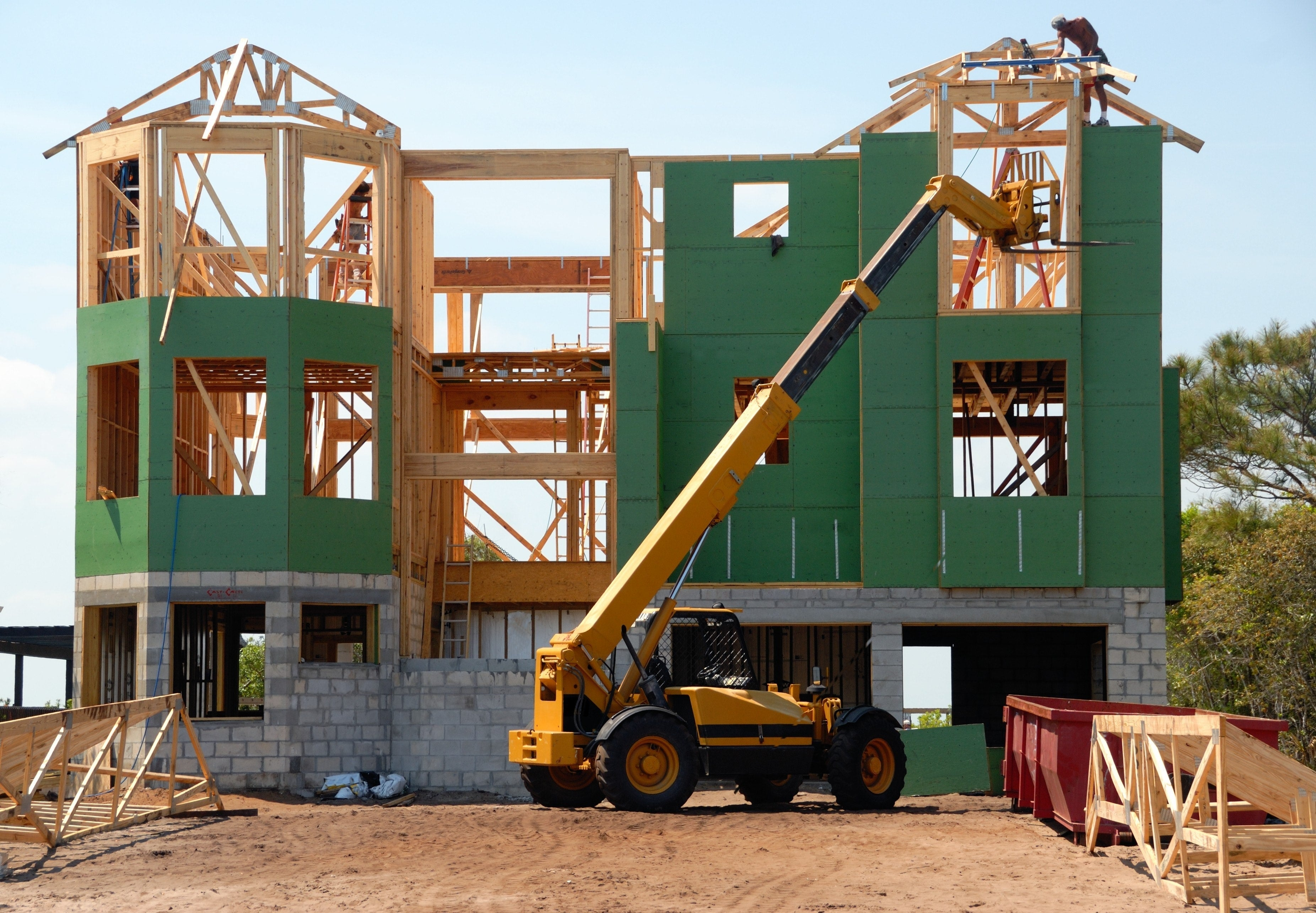 Federal Government's new HomeBuilder scheme – who's eligible?