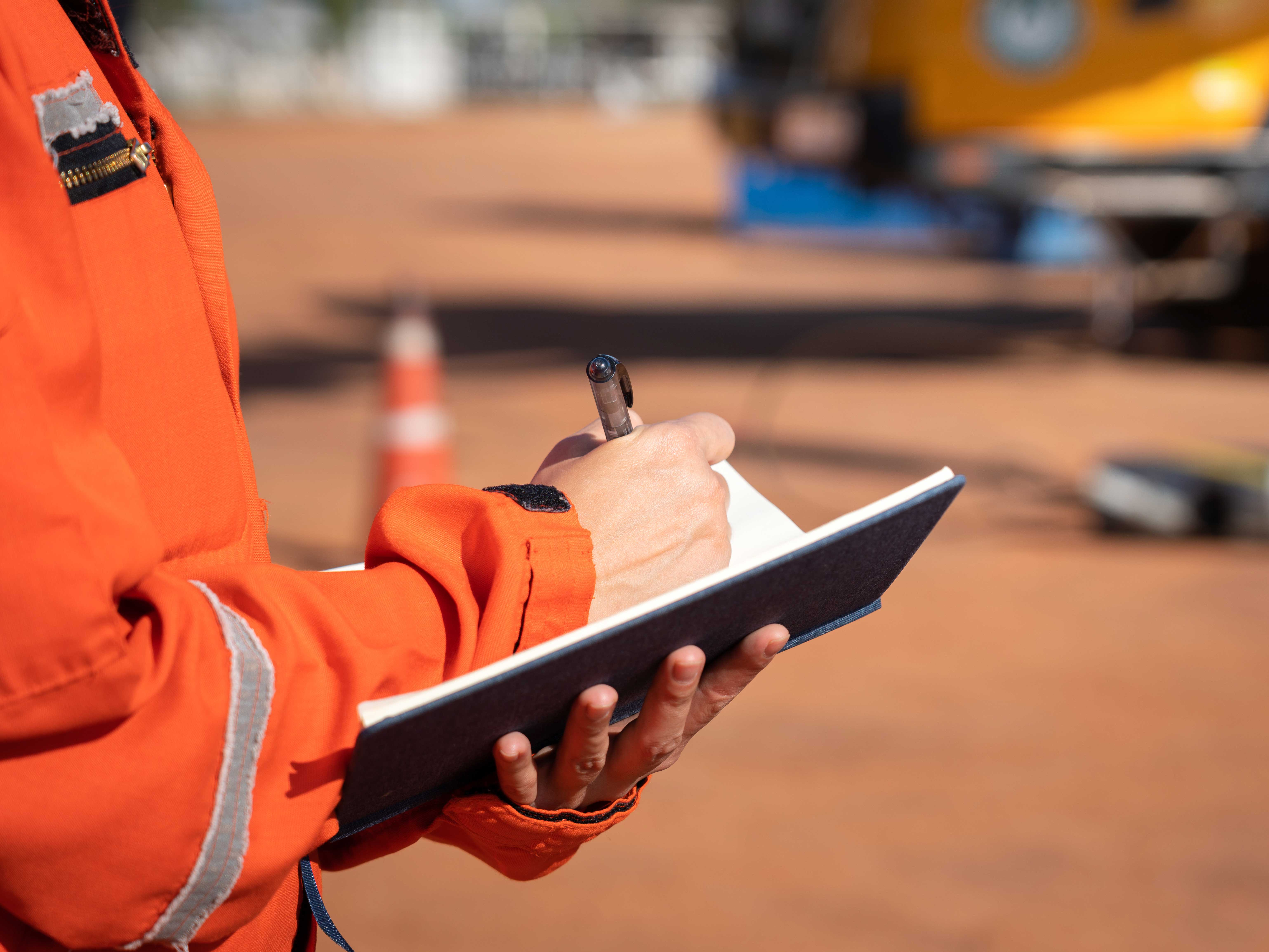 Q&A with the NHVR Director: Compliance and enforcement advice