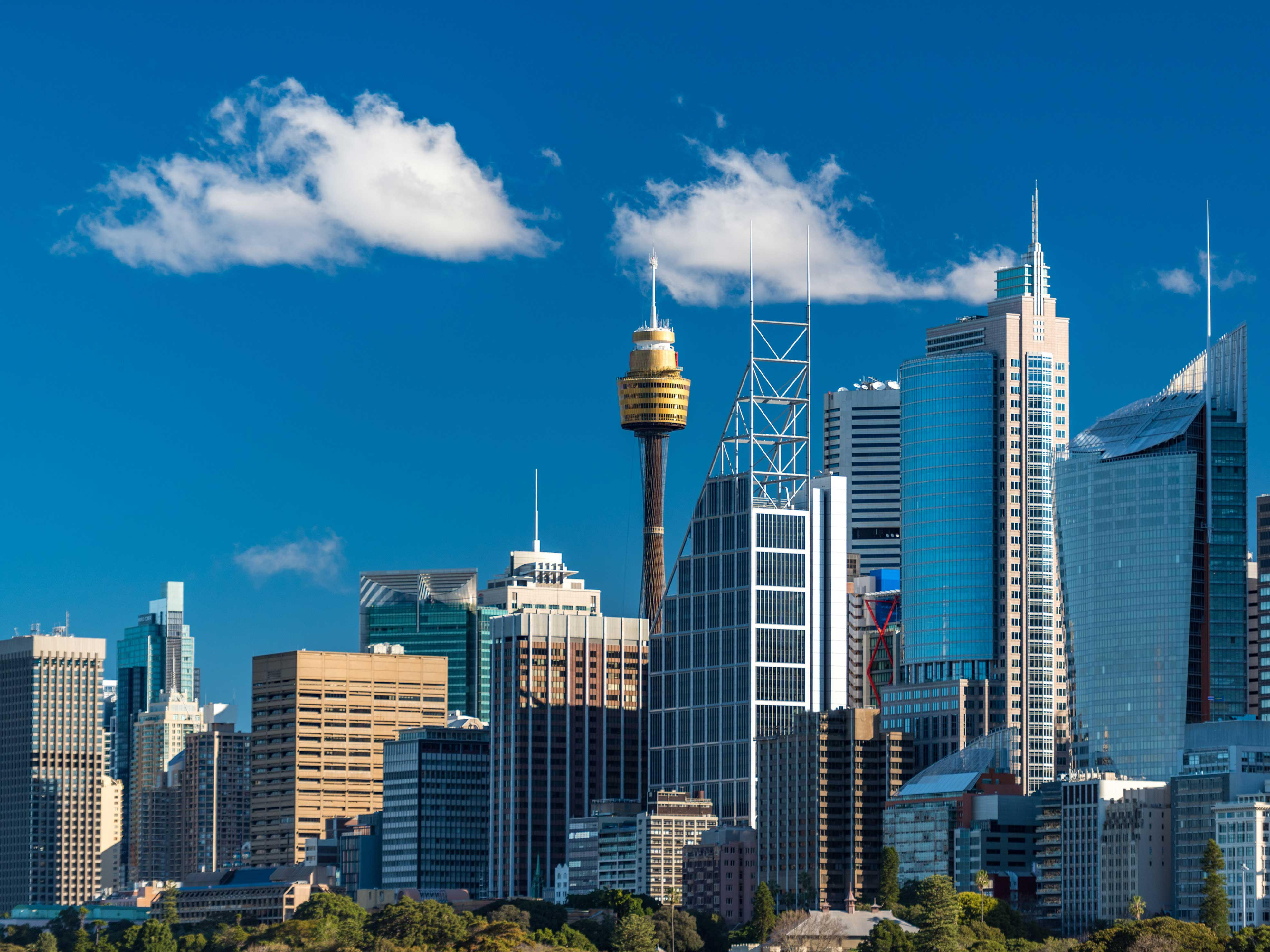COVID-19 leasing law changes in NSW