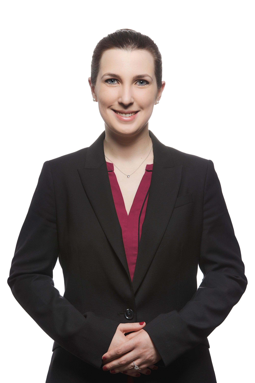 Melissa de Jongh
