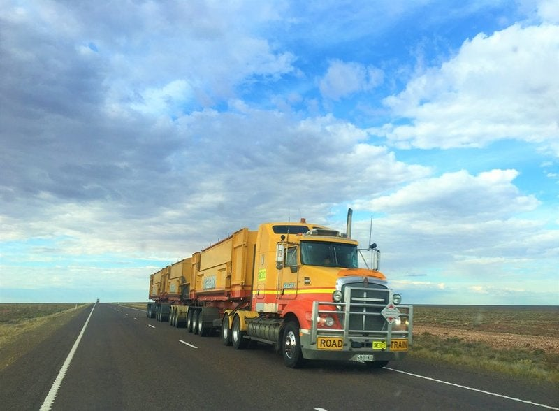 Reviewing heavy vehicle law – is it 'fit for purpose'?