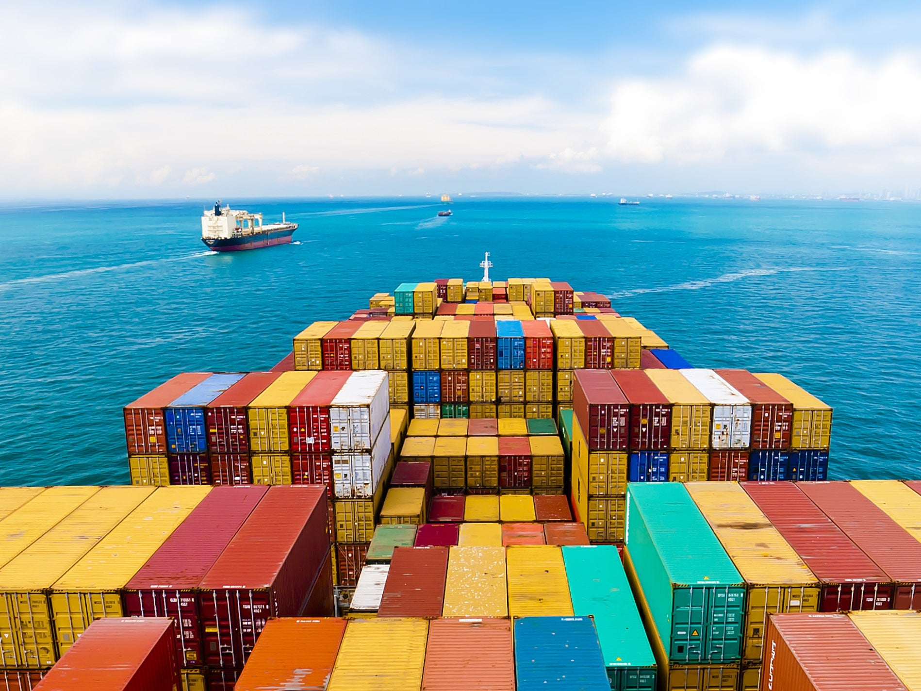 A vision for the future of Australian exports