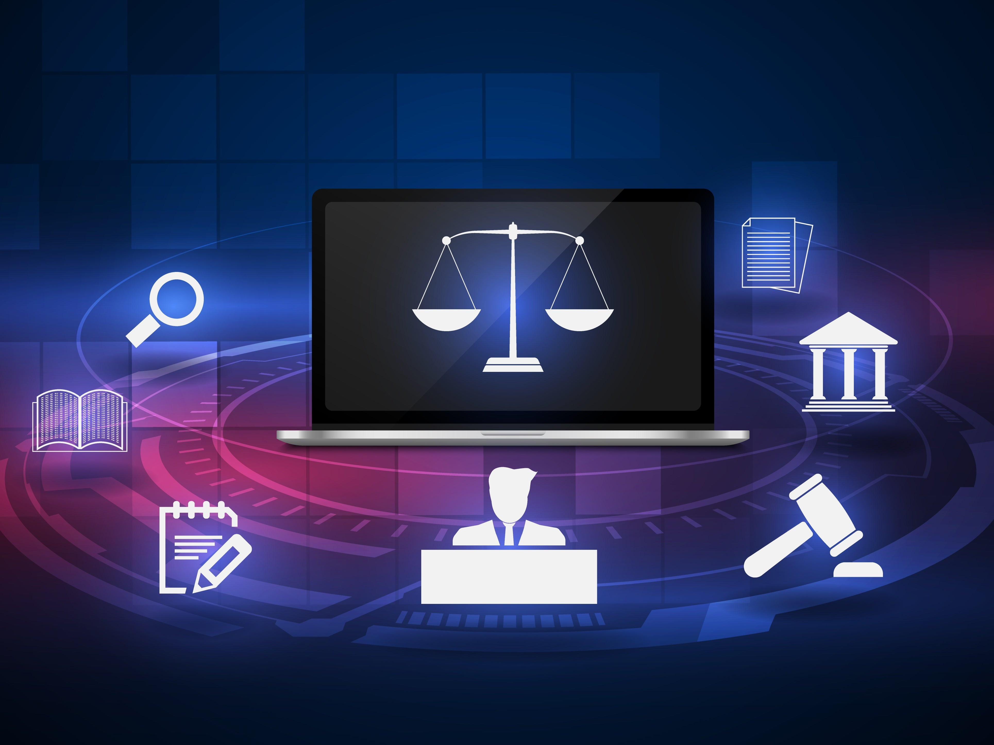 COVID-19 and the virtual courtroom – is technology a friend or foe?