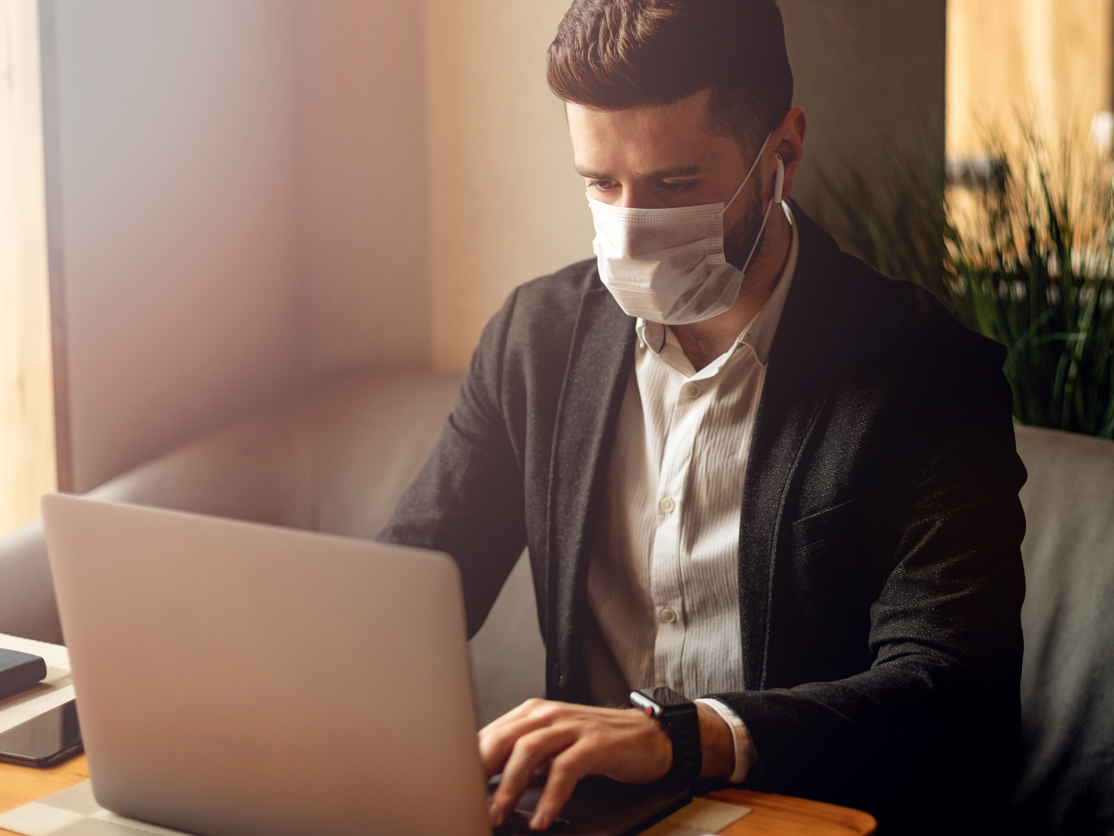 COVID-19 quarantine? 10 things you might finally get done