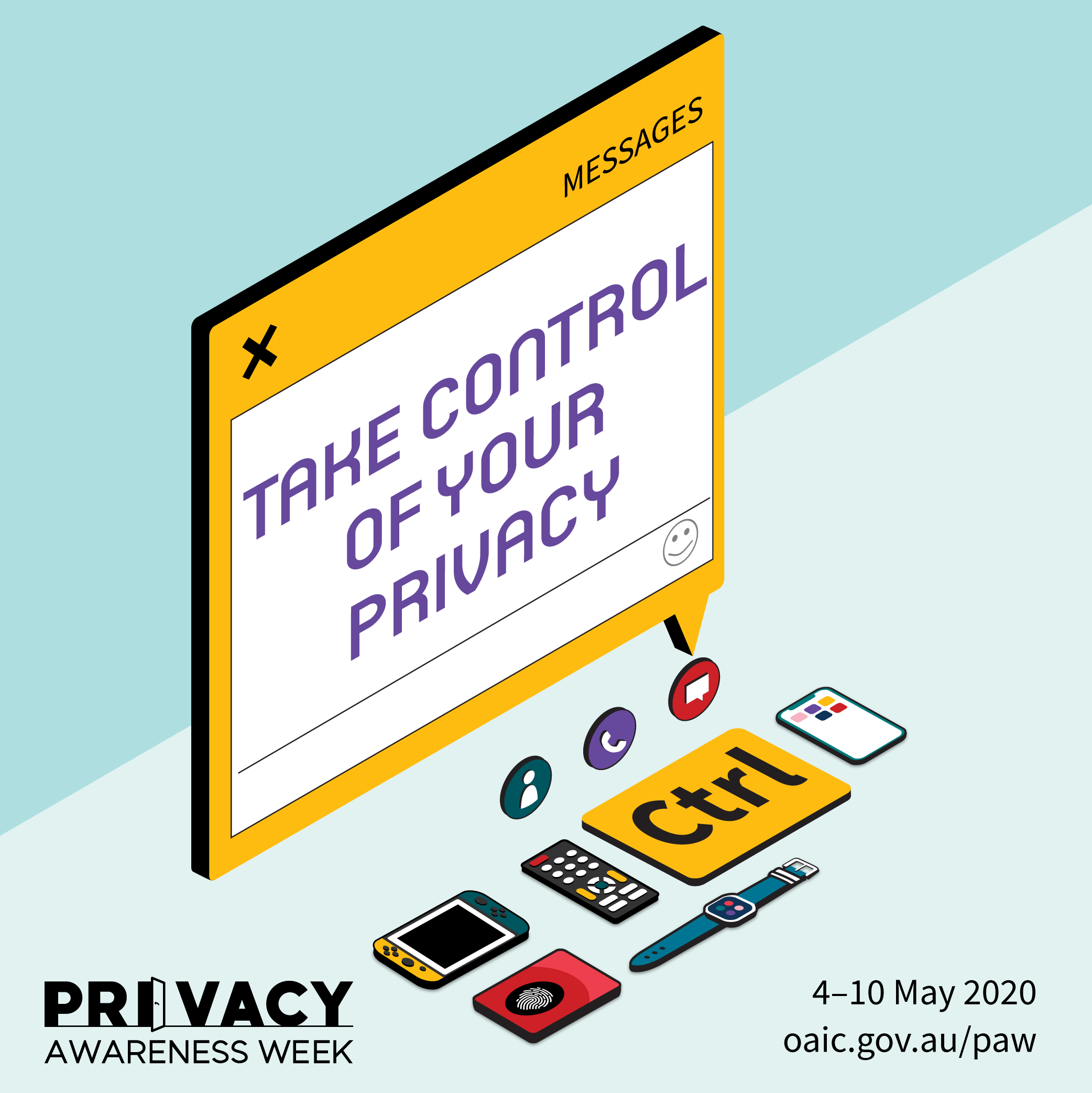 PAW 2020: Are you being smart about privacy?