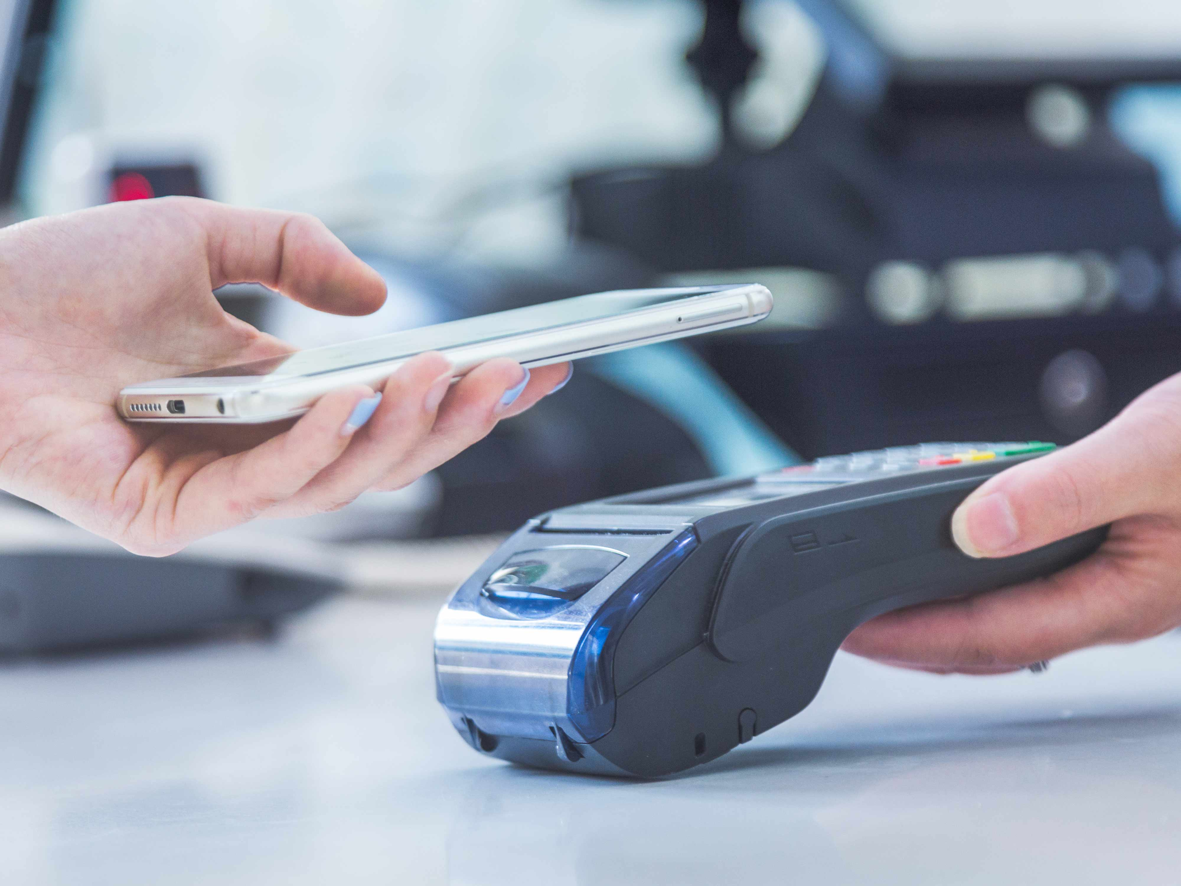 Would a bargaining code promote competition in the provision of digital wallet services for the benefit of Australian consumers?