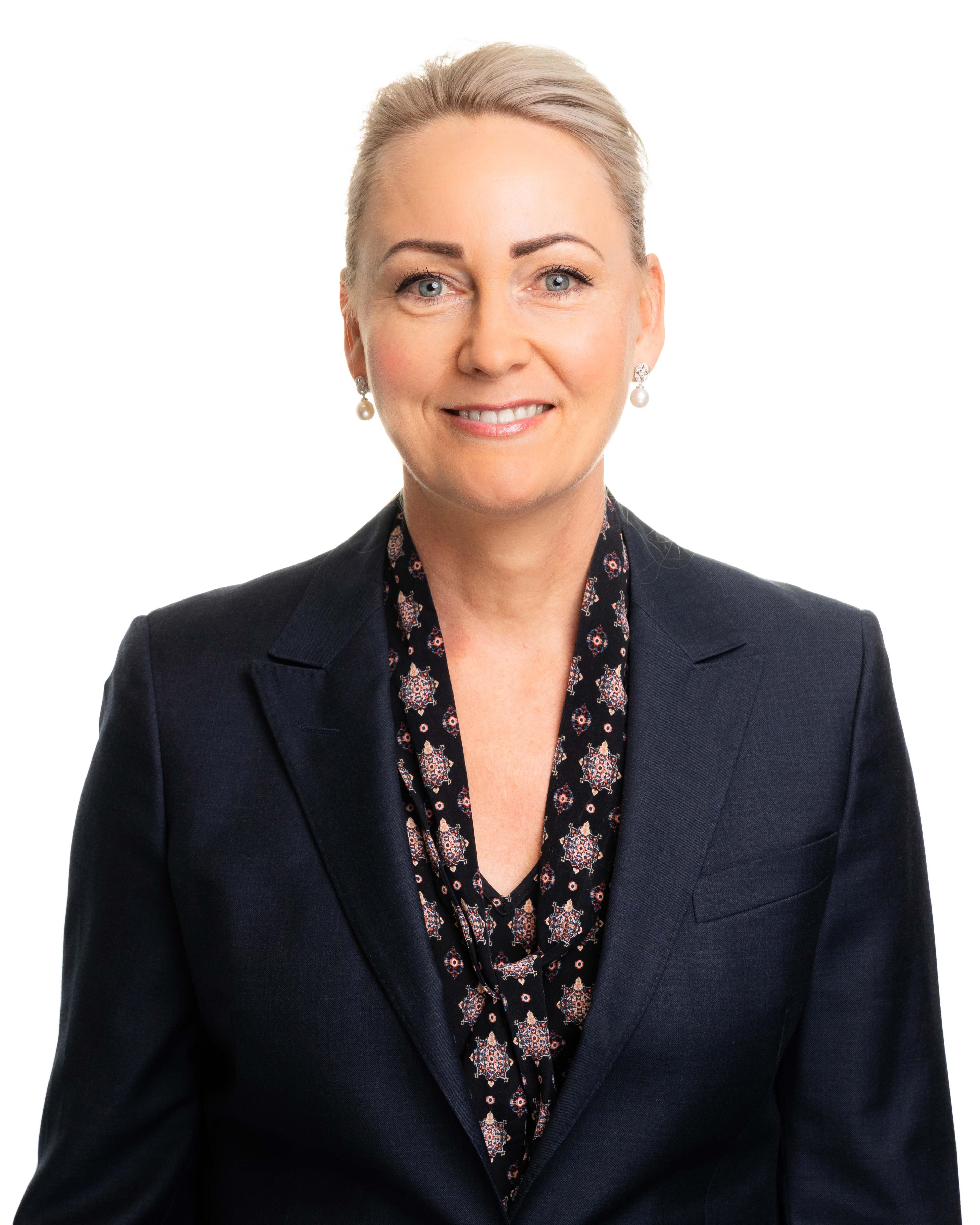 Sonia Mortimer