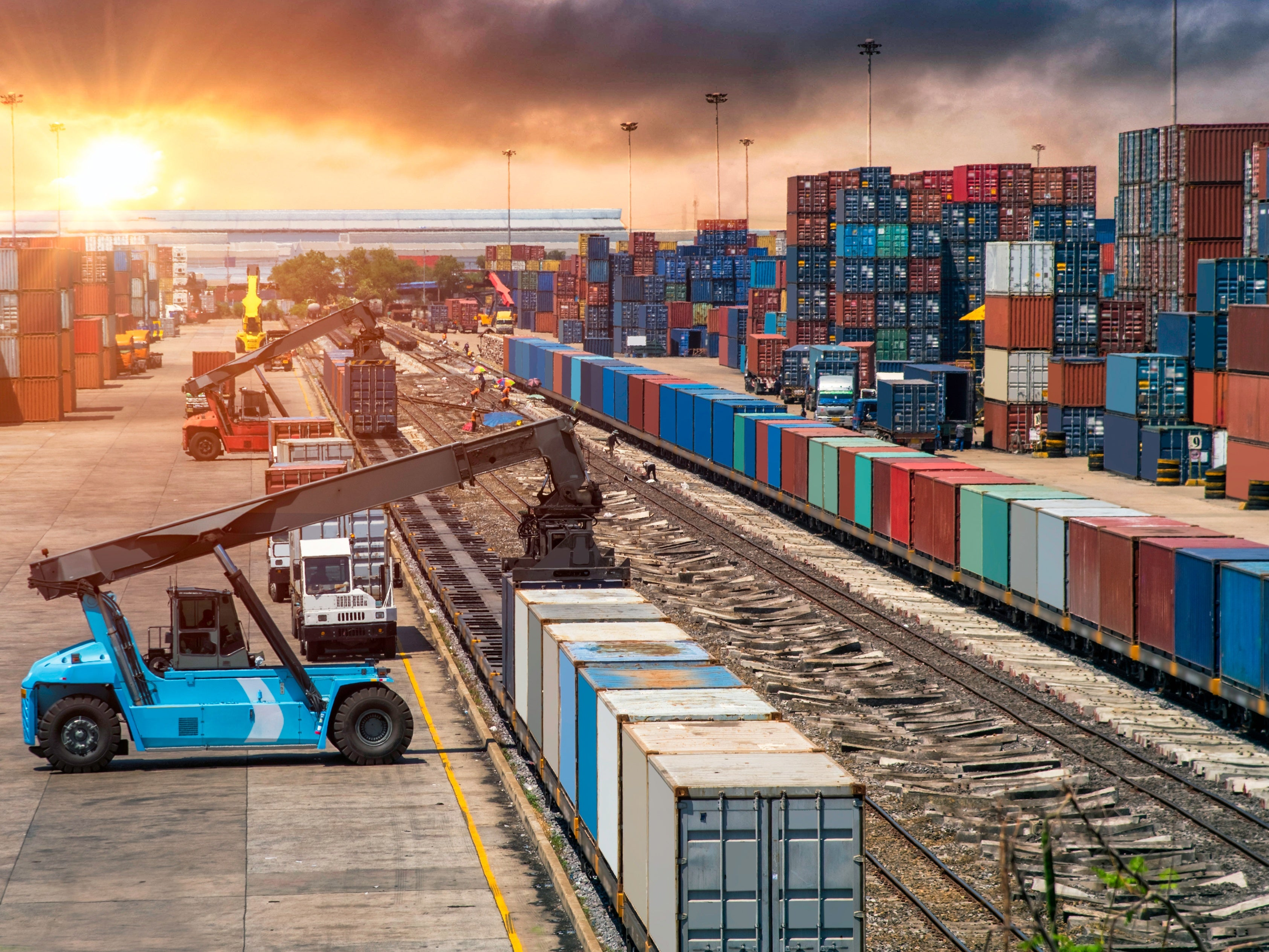 Invoking force majeure under your transport contract: Are you protected when things go off the rails?