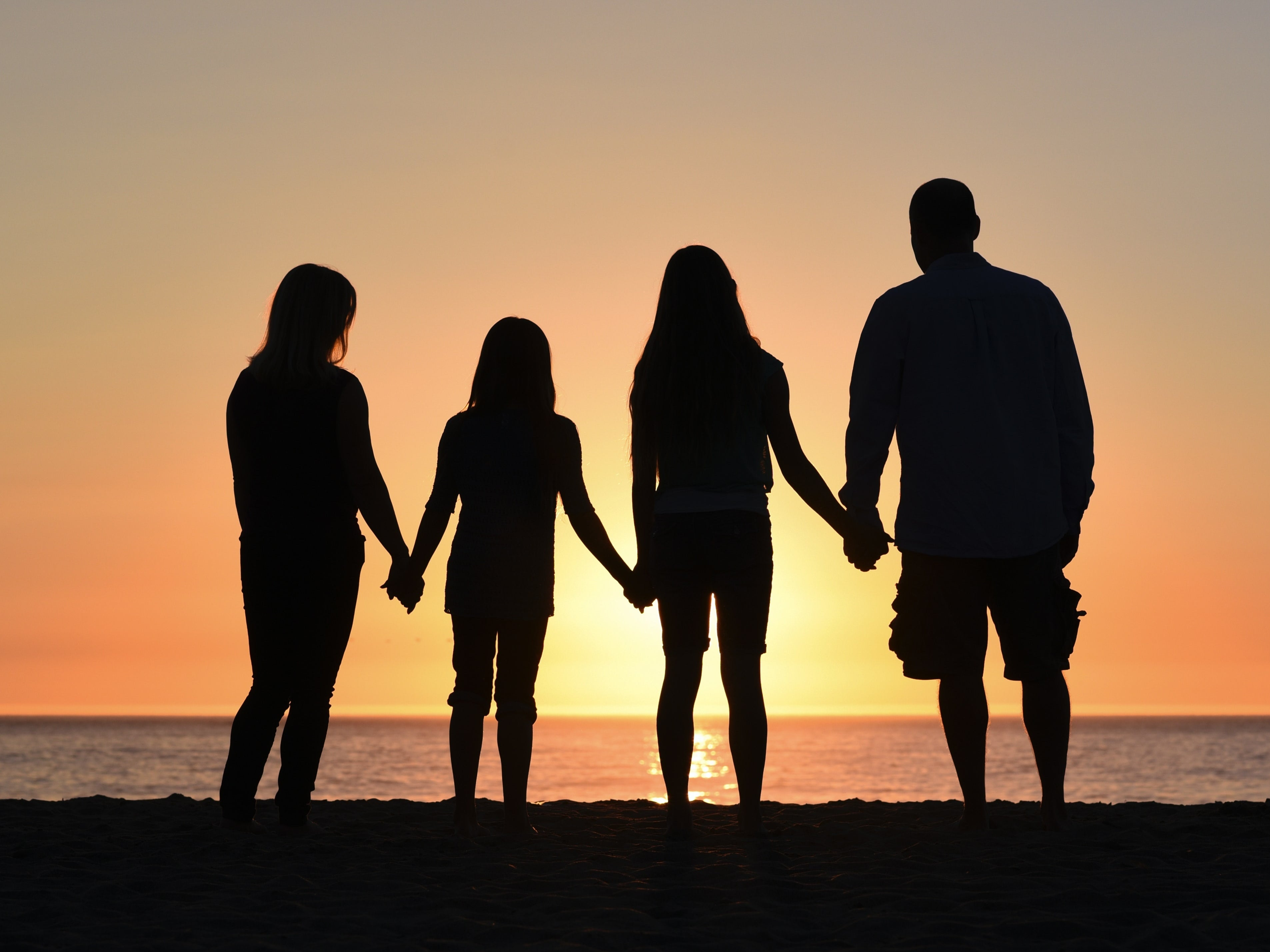 Family estate planning risks