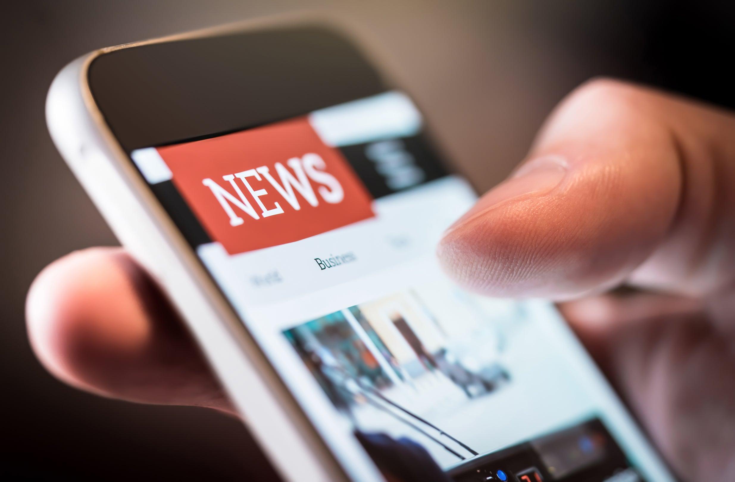Further regulation will harm Australian broadcast news