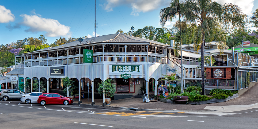 Relief for Queensland pub owners in 2020