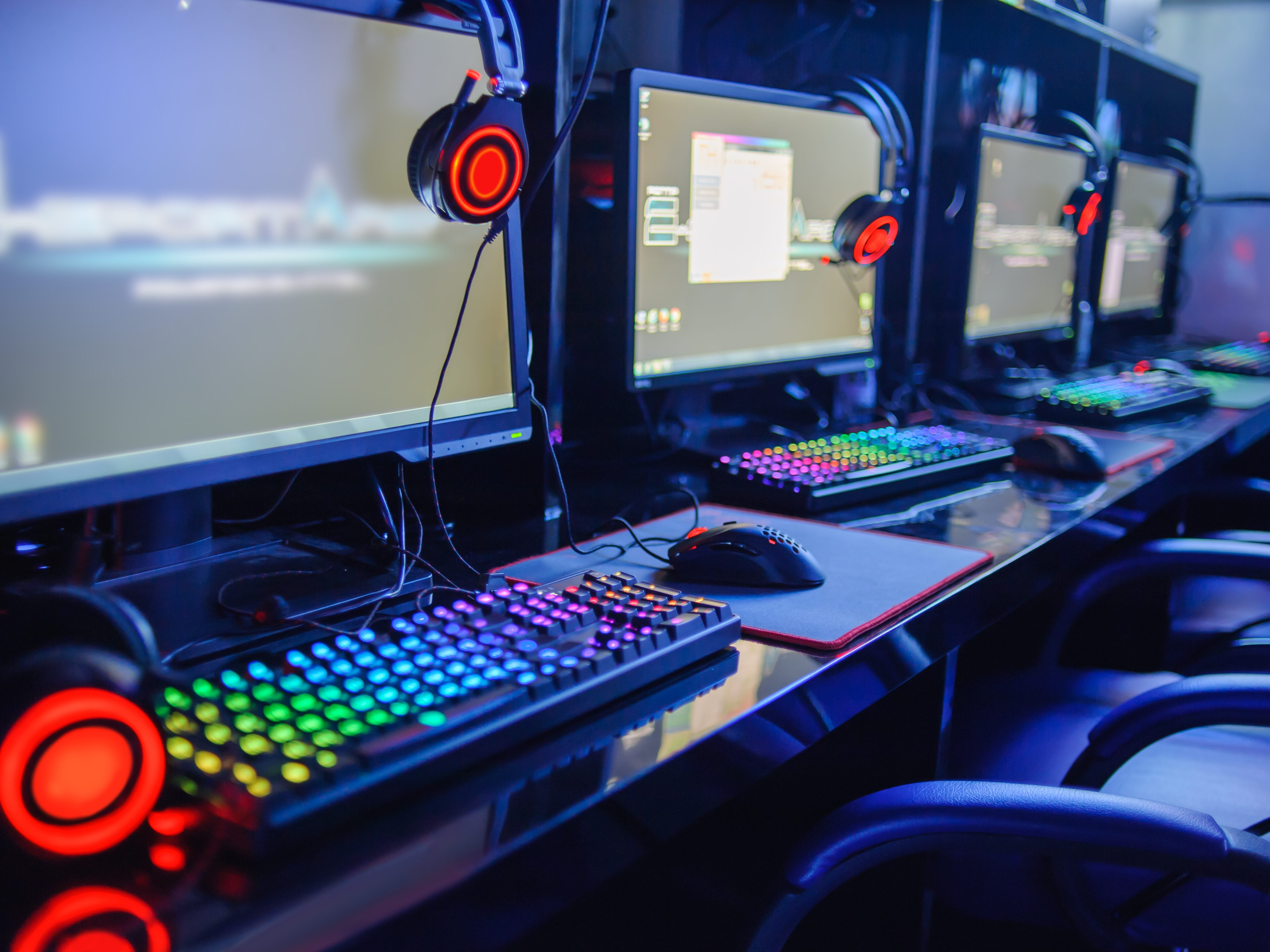 Professional gaming — no longer something to 'LoL' about: Some IP implications of the eSports industry