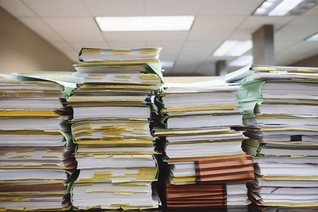 How to respond to requests for information or documents under the Heavy Vehicle National Law