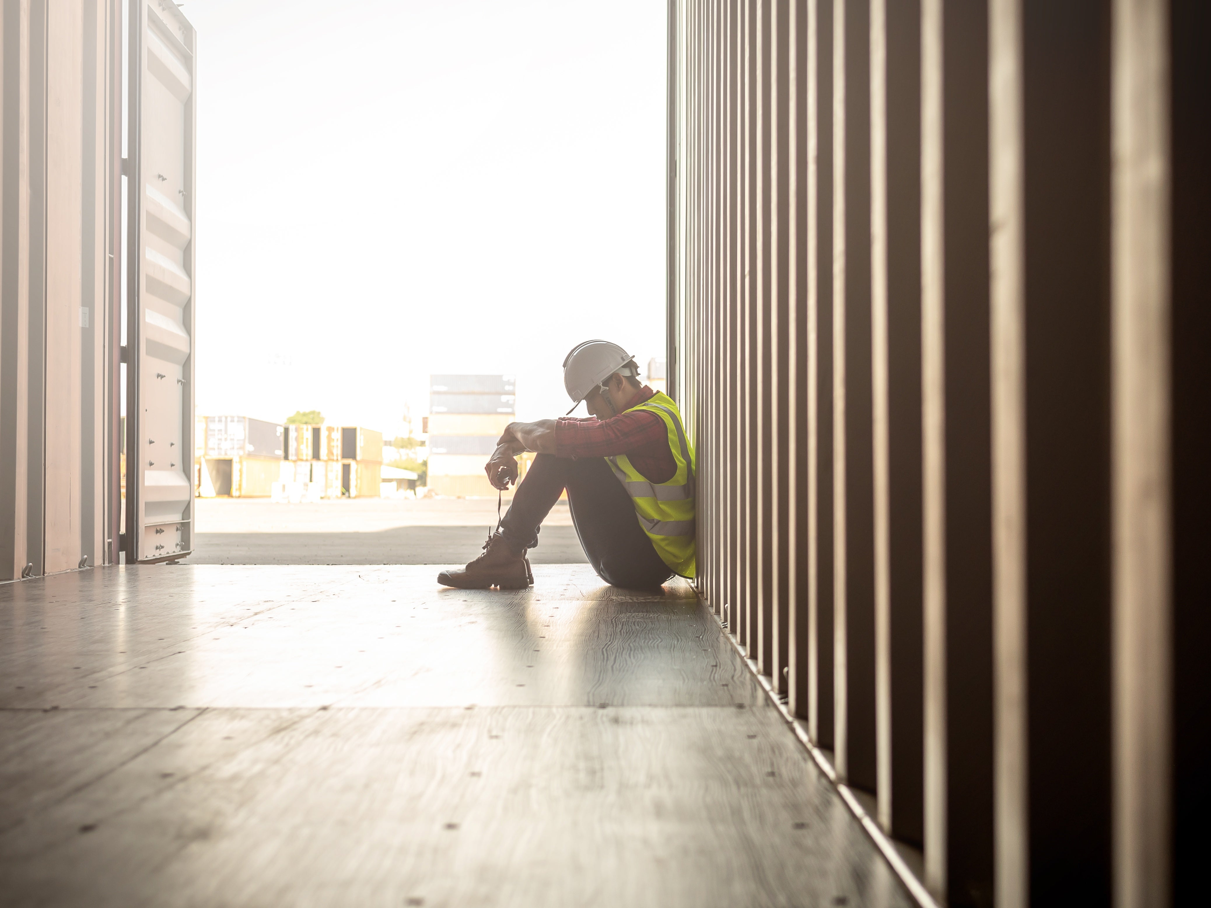 Leading from the front – why the construction industry is important to COVID-19 recovery