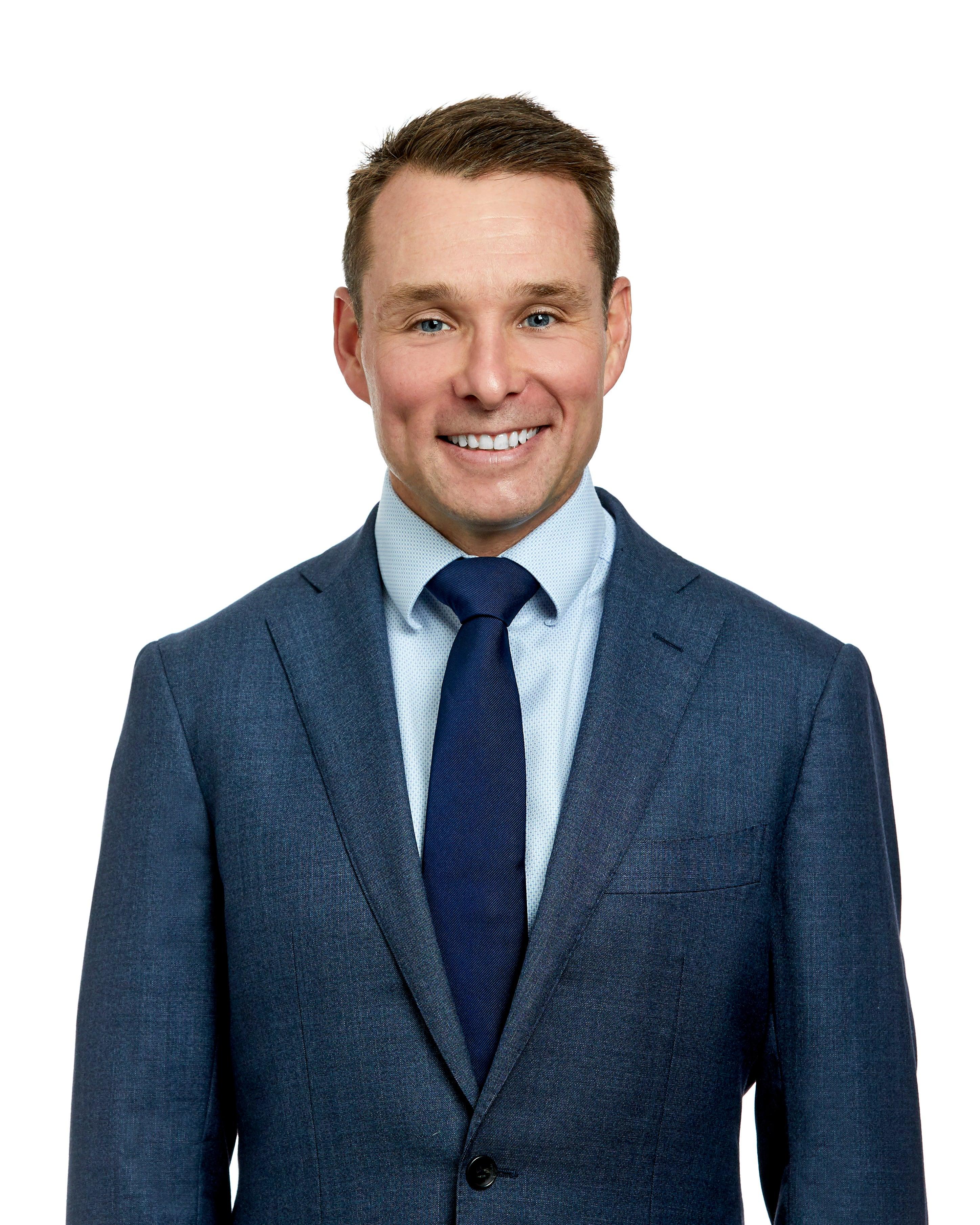 Stephen Natoli
