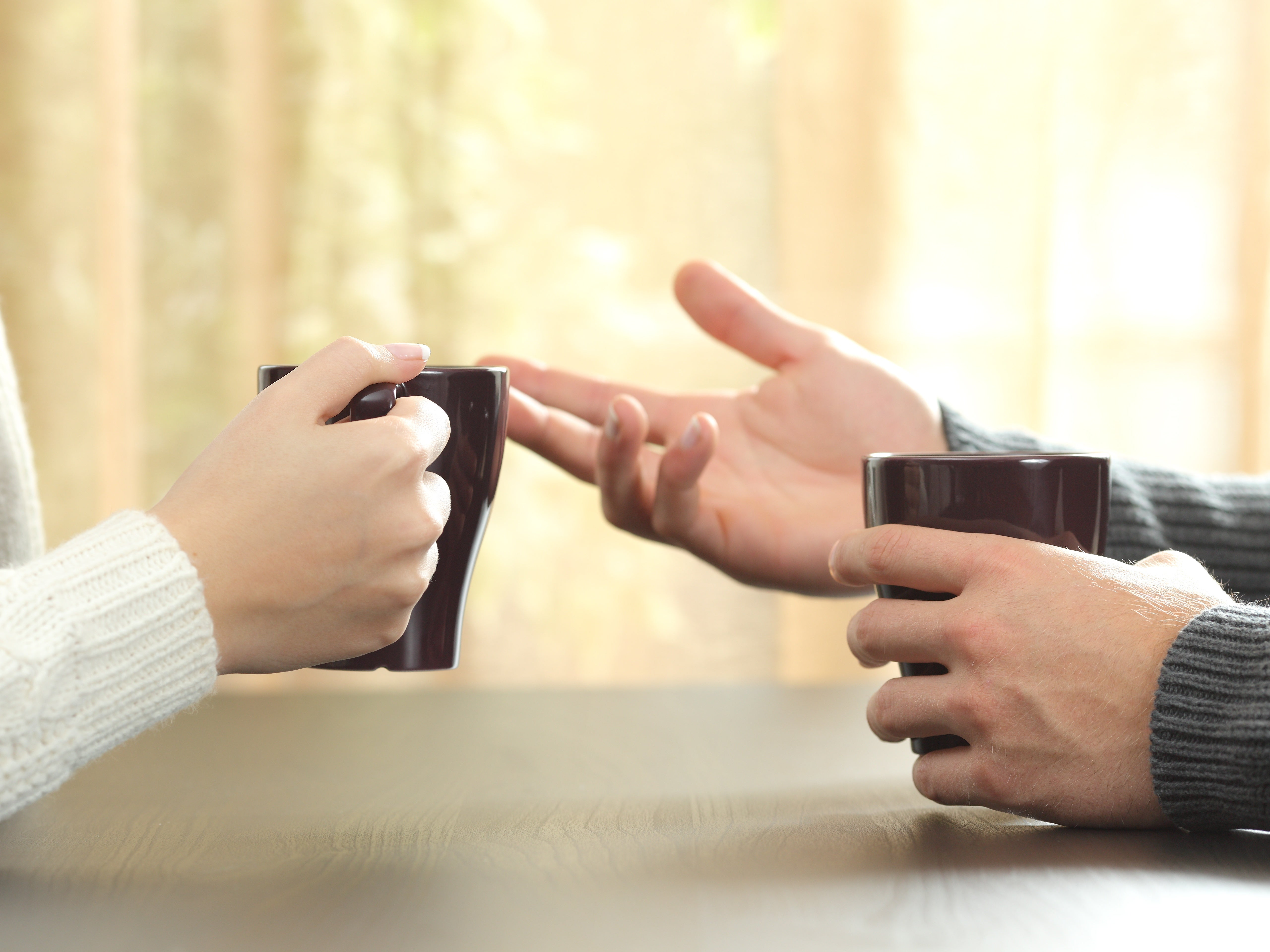 Employee sharing investigation details with their partner not a valid reason for dismissal