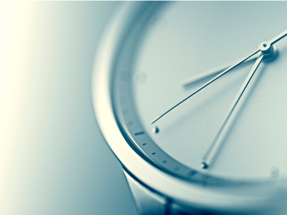 72 hours and counting… New APRA standard sets timeframe for notification of material info security incidents