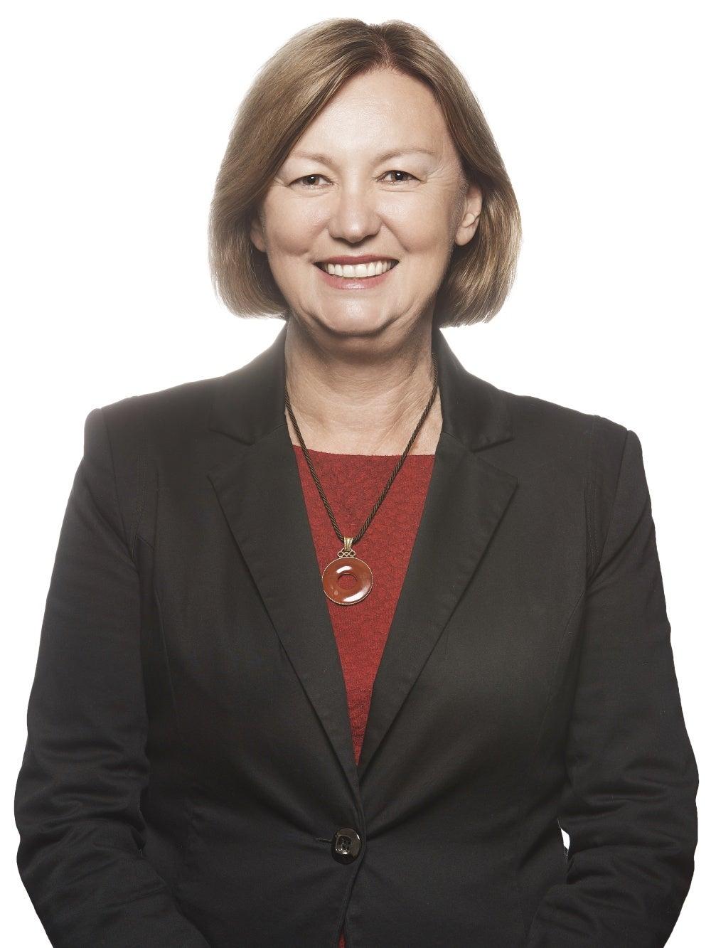 Lyn Nicholson