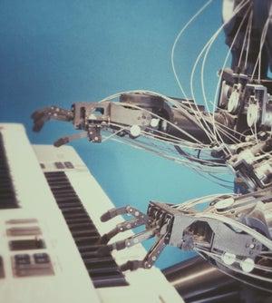 Kom op voorsprong met Artificial Intelligence