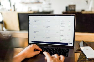 Het ideale E-commerce platform