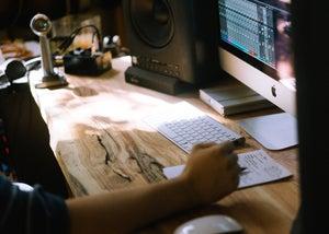 The beat of branding – het belang van muziek in advertisement en branding