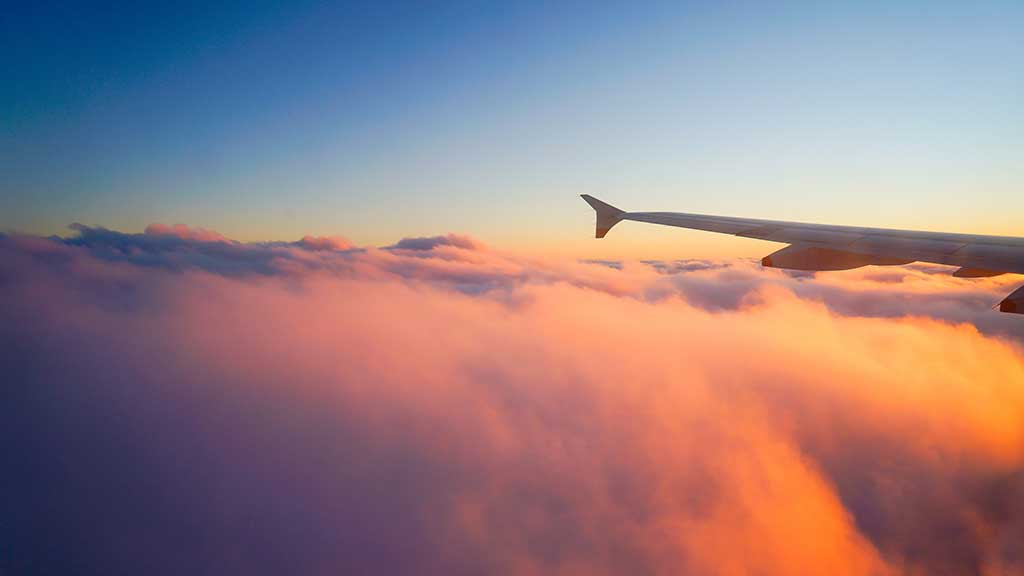 Flying tips for senior travelers