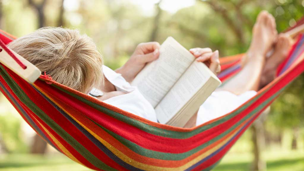 10 books that will make you laugh, cry and feel better about getting older