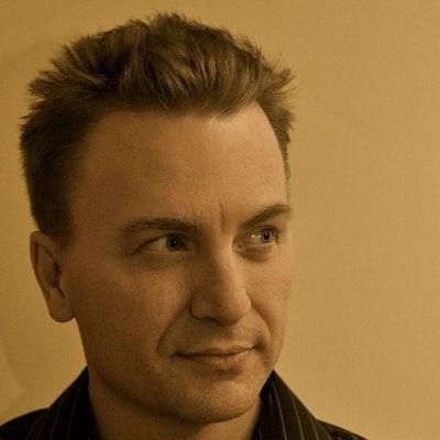 Photo of Bradley Leimer