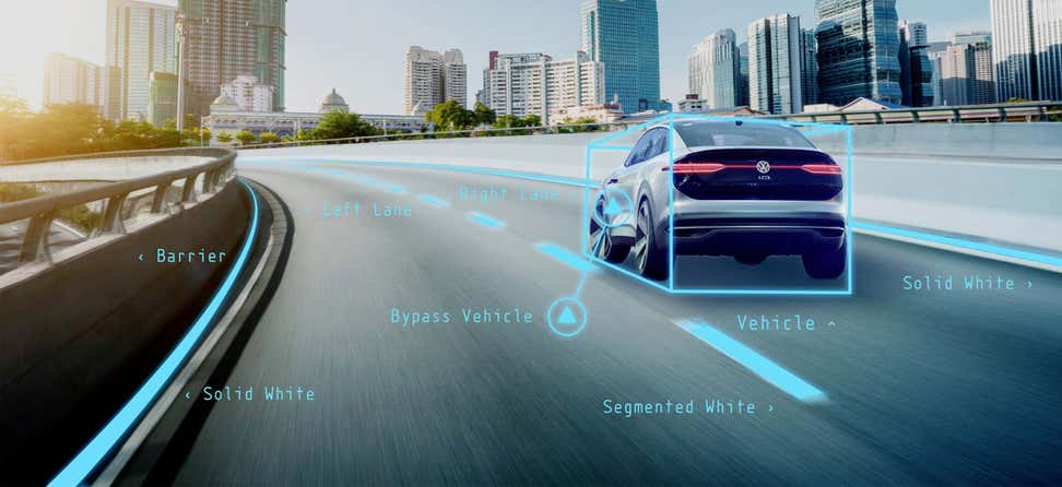 Machine learning is important for autonomous driving. The specialists from Volkswagen want to tap the potential of the quantum computer system to explore new machine learning processes.