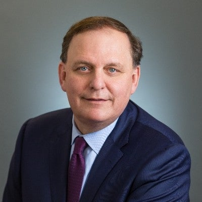 Stevan W. Gibson joined the Lupus Foundation of America in August 2017 and was named president and CEO in October 2018.