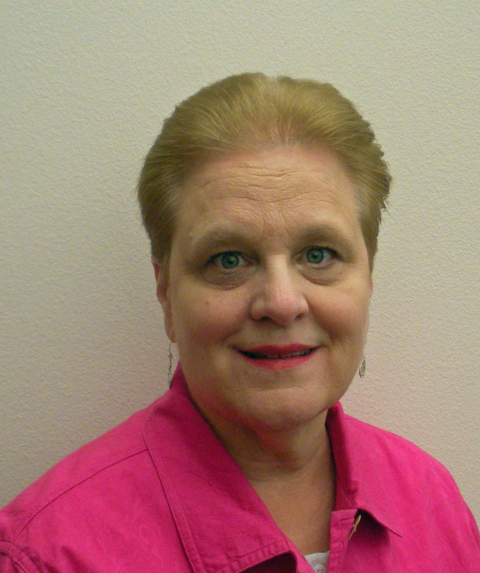 Karen Ring, Healthy Living Program Coordinator for Pima Council on Aging (PCOA)