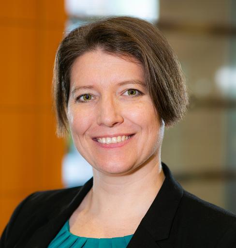 Jennifer Tripken, Associate Director for the Center of Healthy Aging at NCOA