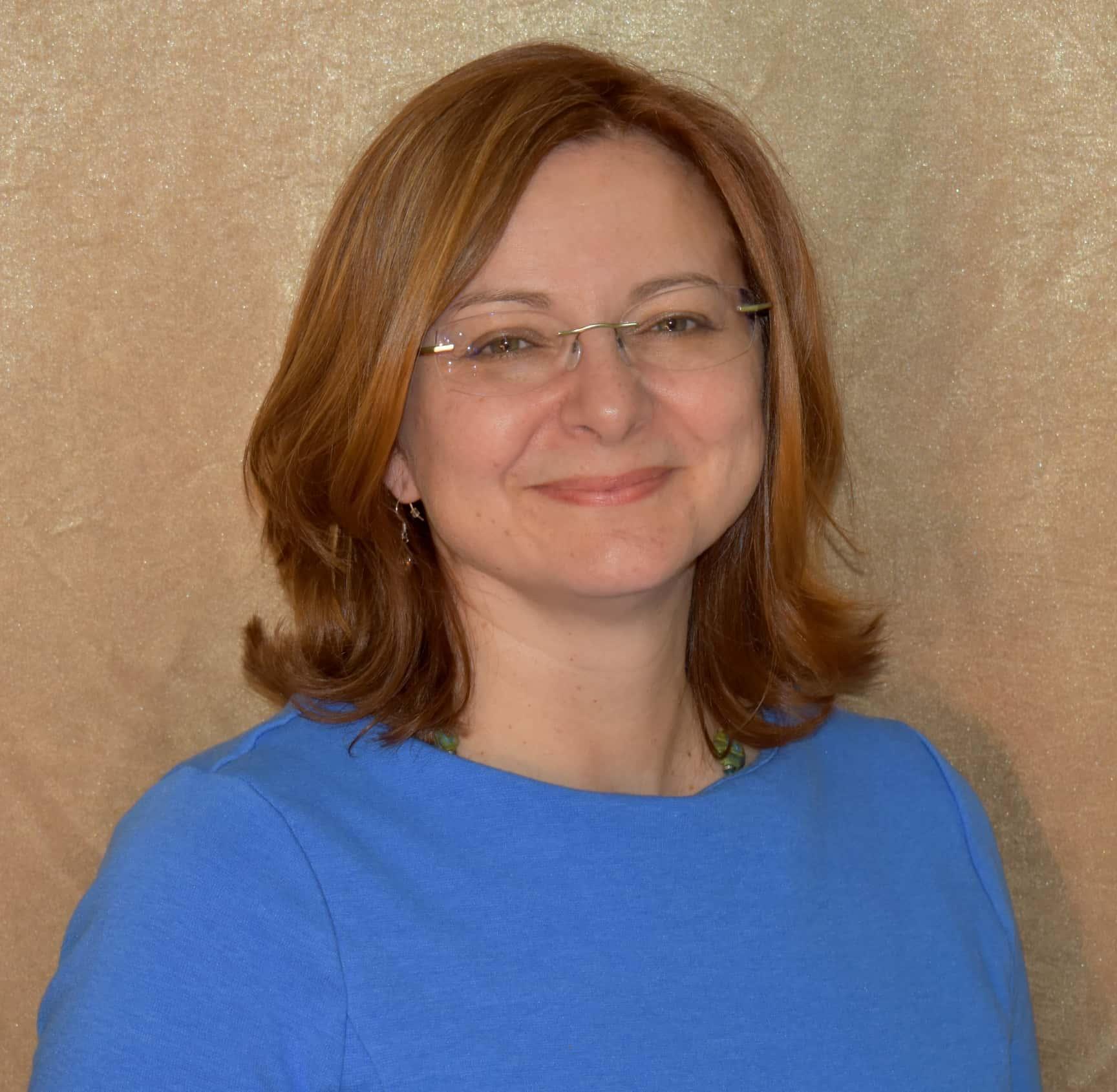 Michelle Fritsch